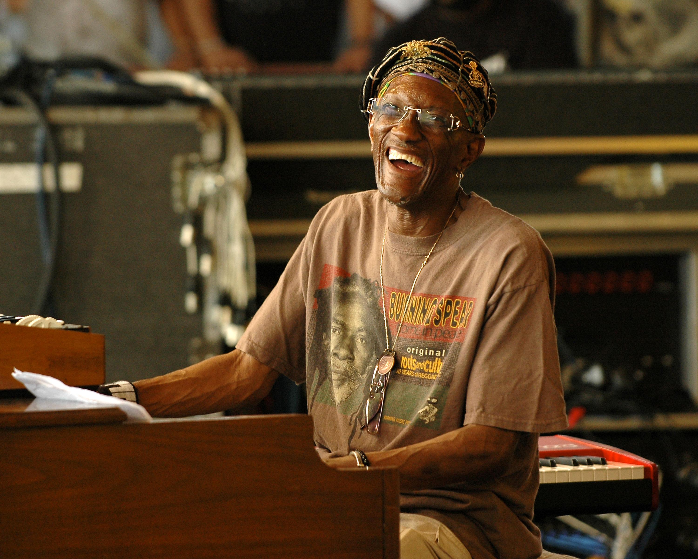 Bernie Worrell, Parliament-Funkadelic Member, Dead at 72