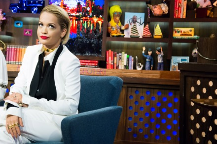 Roc Nation Sues Rita Ora for Breach of Contract – Rolling Stone
