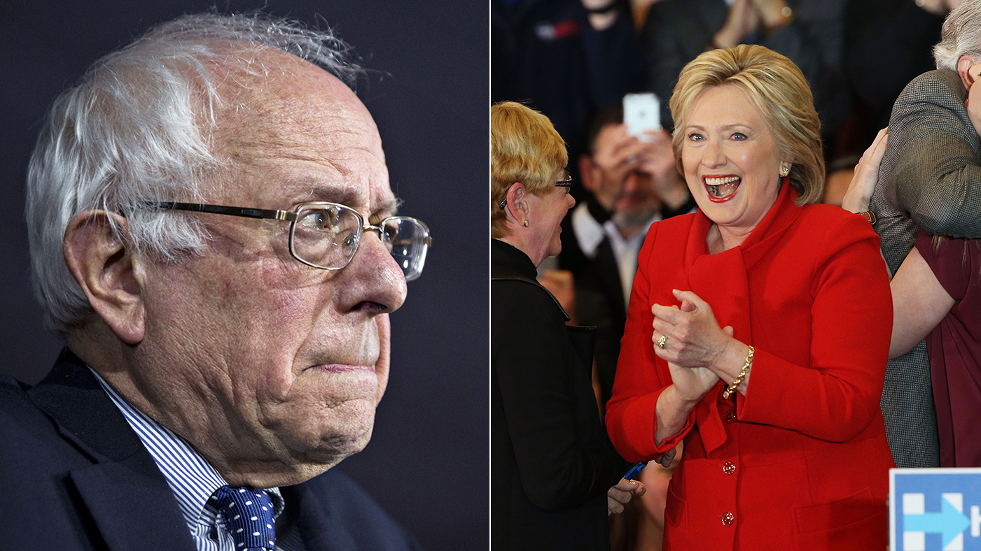 The Electability Spin Machine