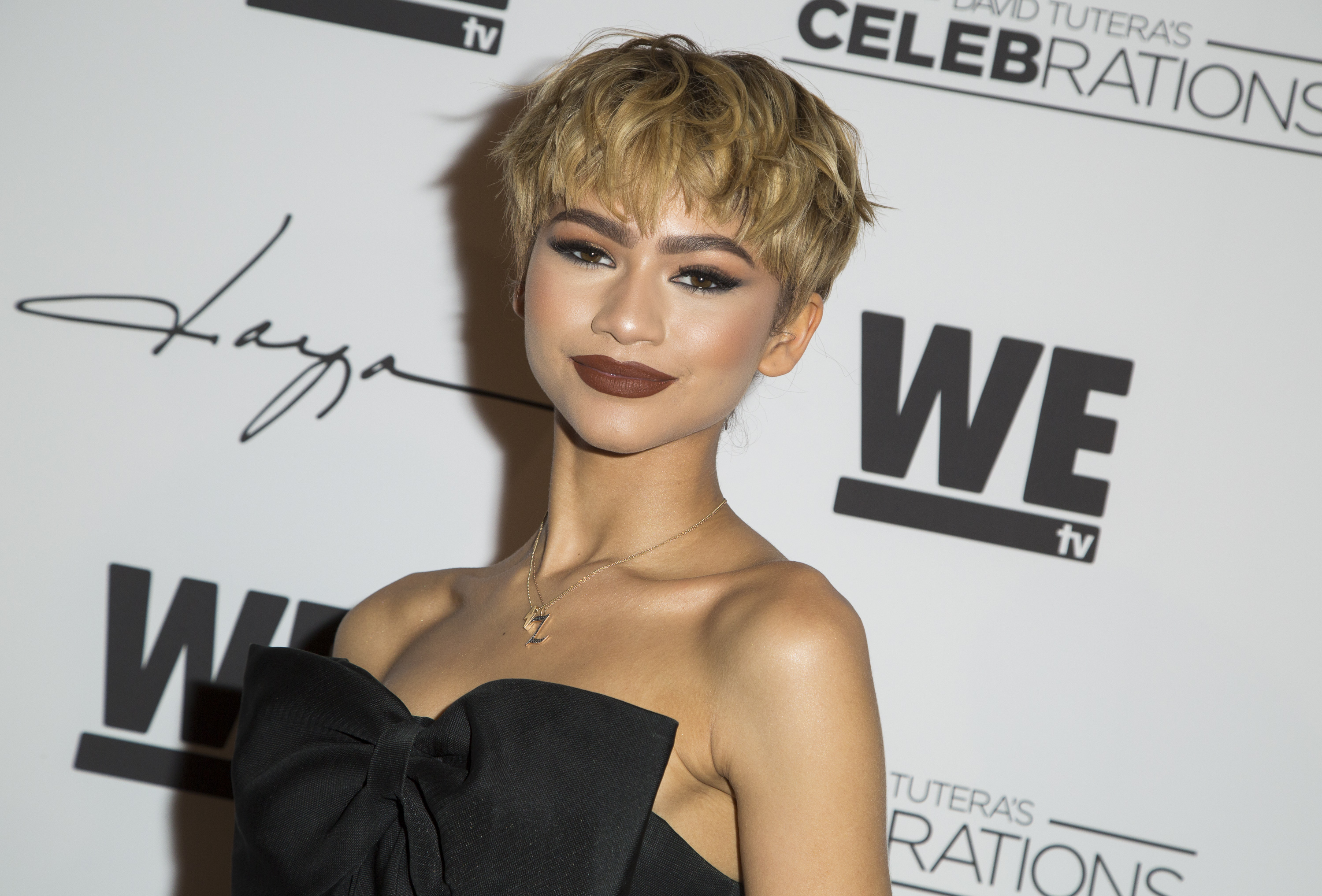 2ade9bfa333 Hear Zendaya s Sizzling  Something New  With Chris Brown – Rolling Stone