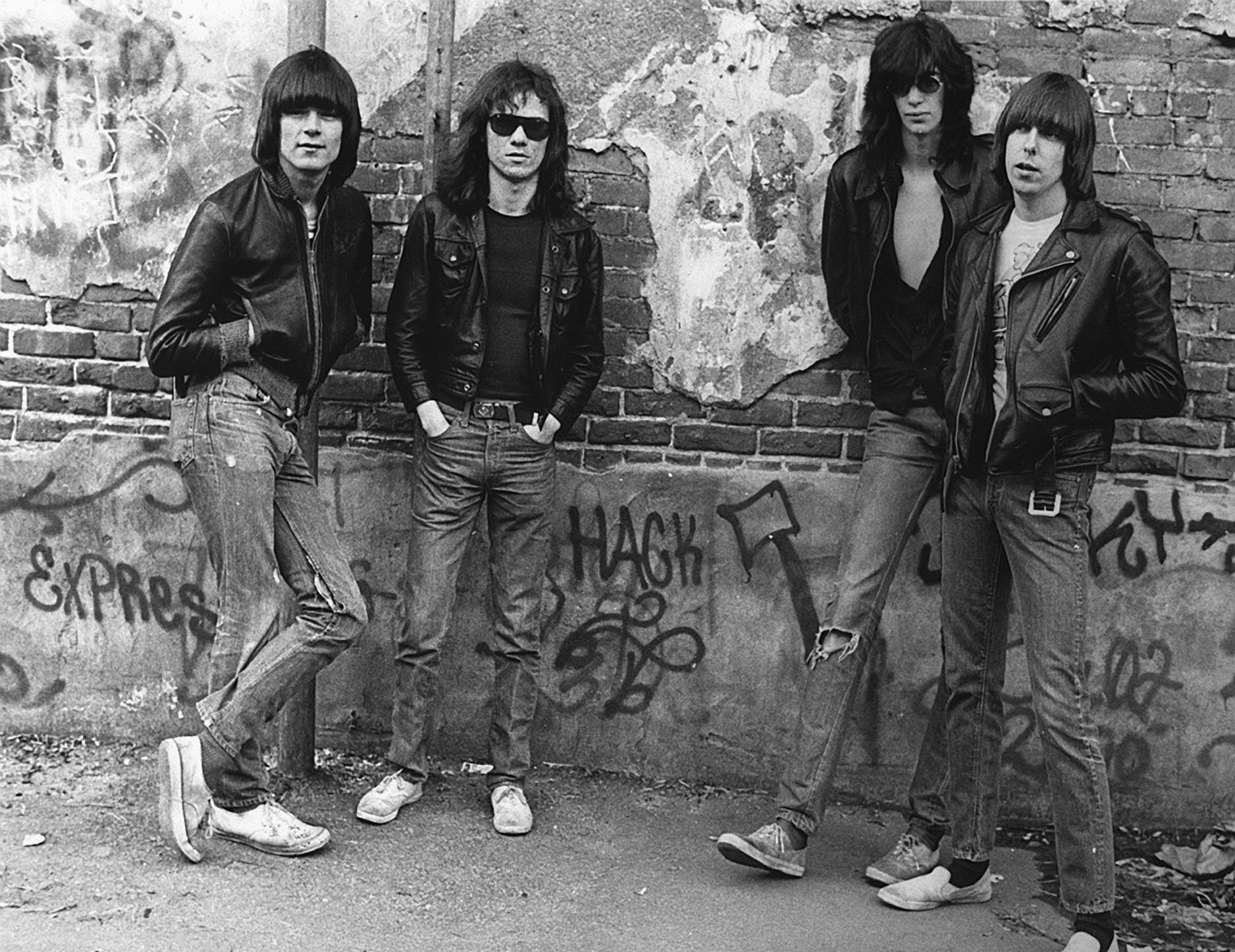 Ramones' Debut LP: 10 Things You Didn't Know