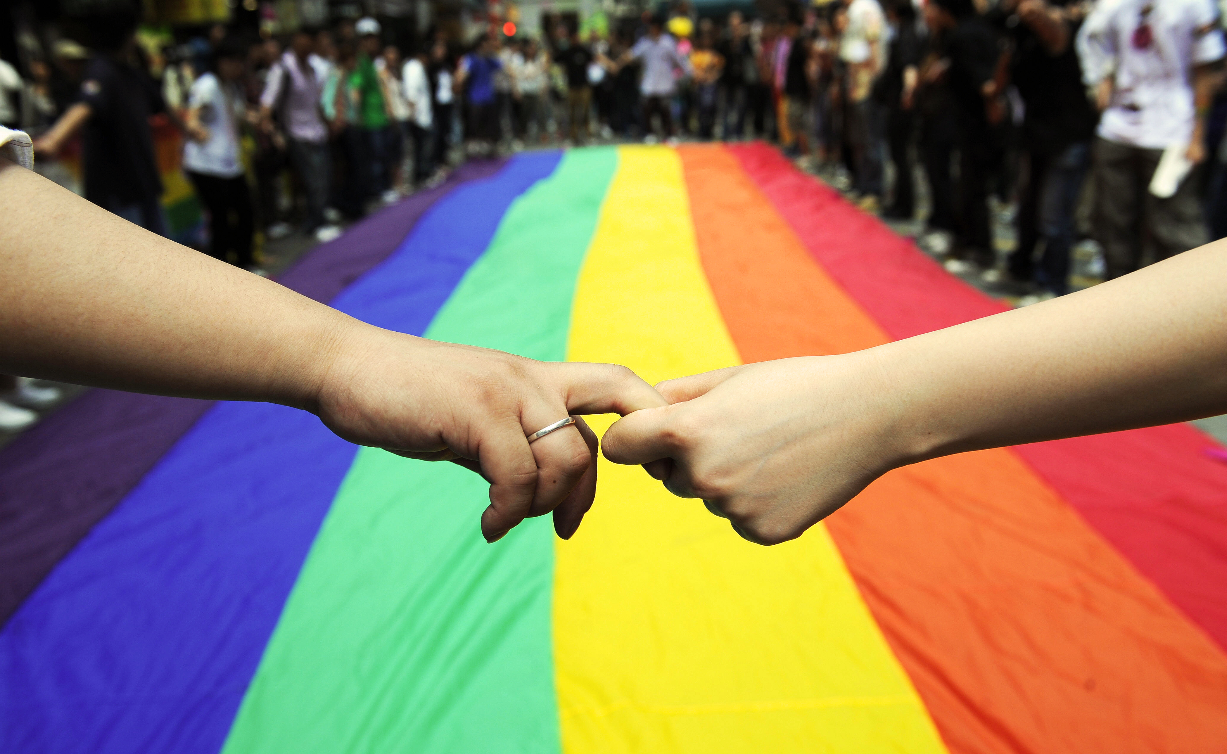 Same sex marriage, religious freedom and the law