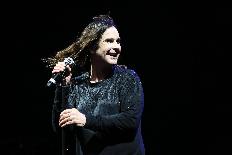 Ozzy Osbourne to Return to Stage After 'Nightmare' Illness