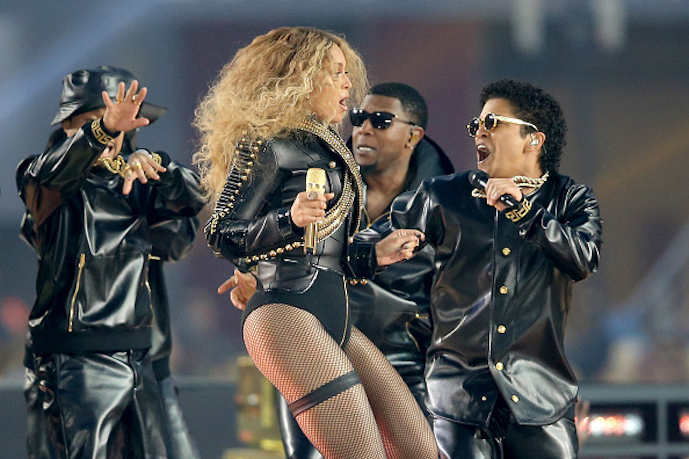 Beyonce Announces Formation World Tour Following Super Bowl Show Rolling Stone