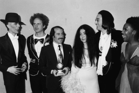 Grammys Memorable Moments 1975 To 2009 Rolling Stone