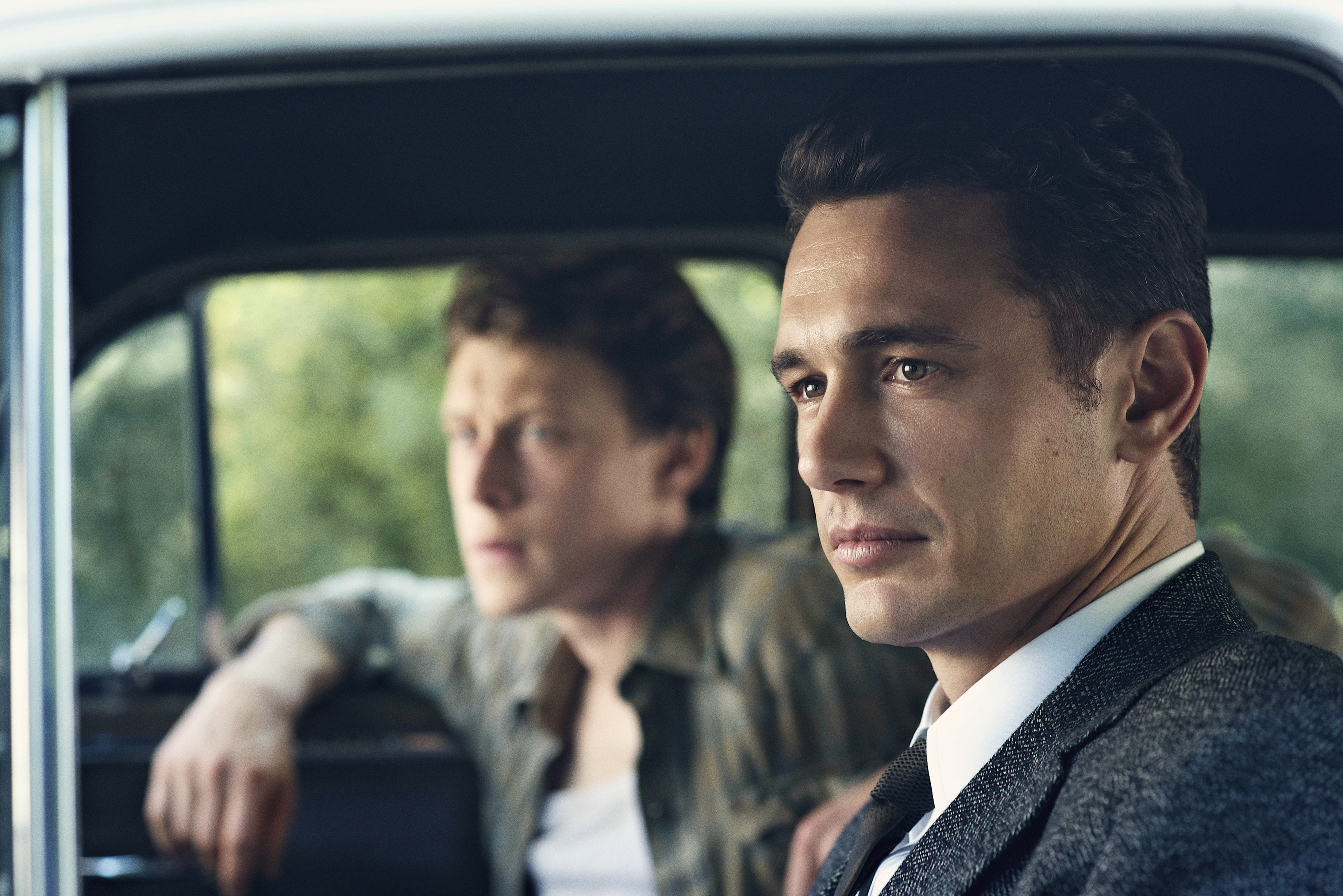 How J.J. Abrams and Hulu Brought Stephen King's '11.22.63' to TV
