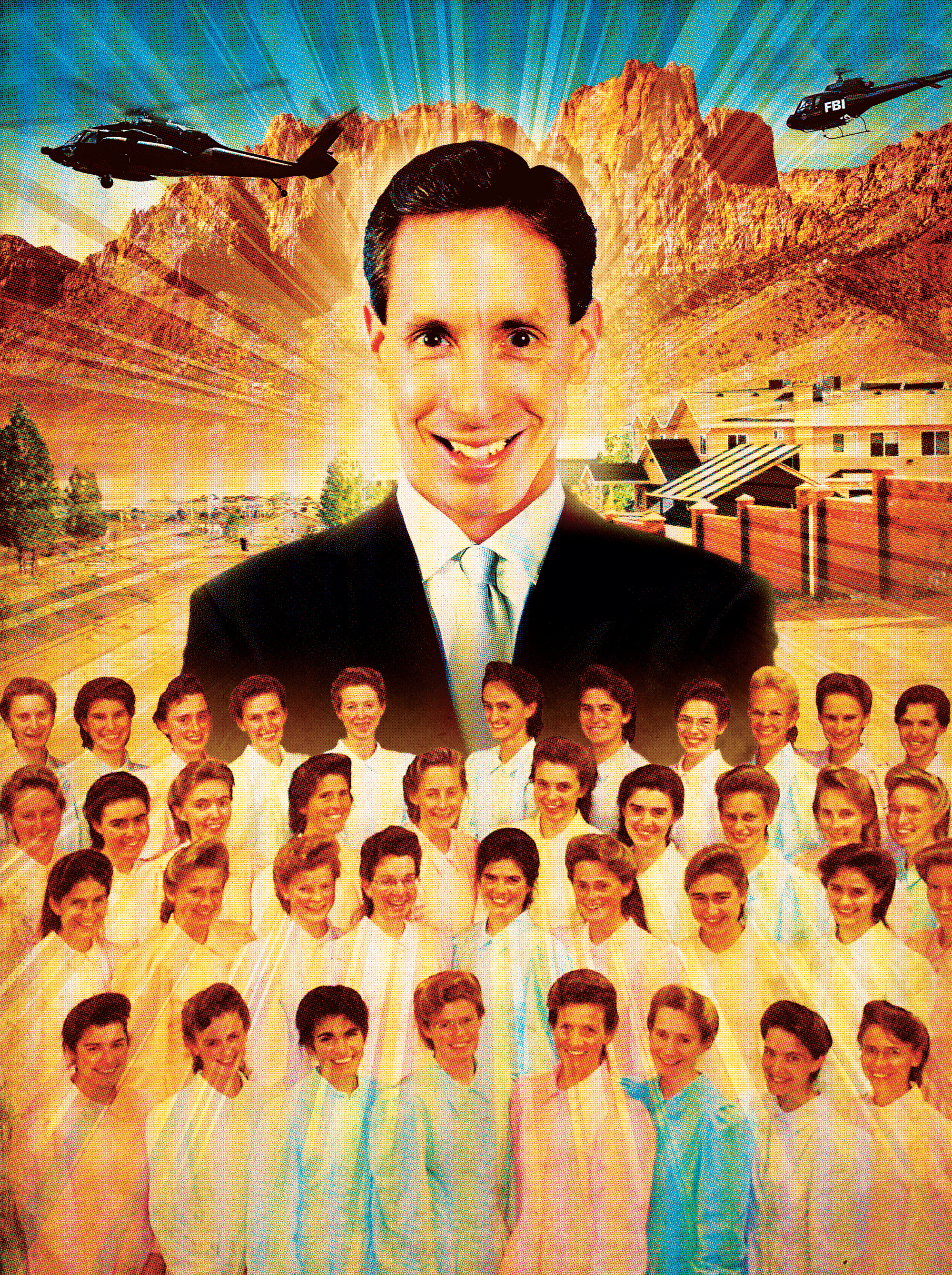 Mormon polygamy dating site