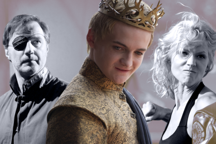 40 Greatest TV Villains of All Time
