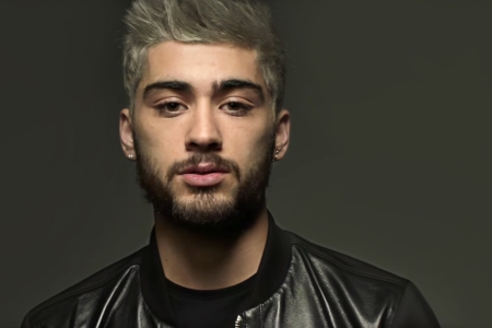 Zayn Malik At Number One What Pillowtalk Means For R B Rolling Stone