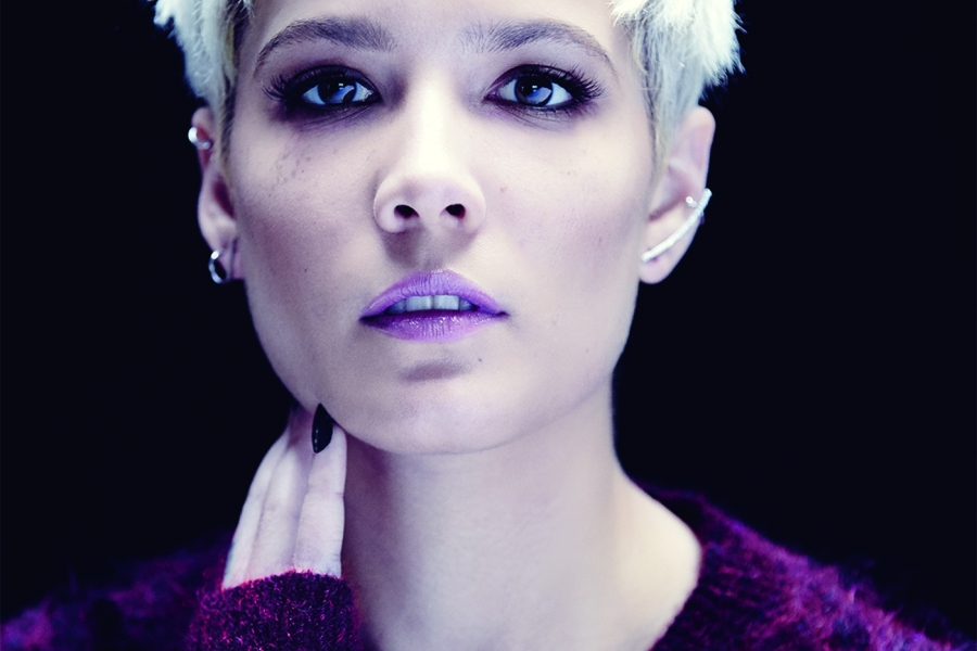 Inside Halsey's Troubled Past, Chaotic Present – Rolling Stone