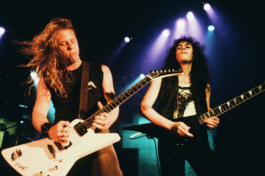 Metallica's Black Album: 10 Things You Didn't Know – Rolling Stone