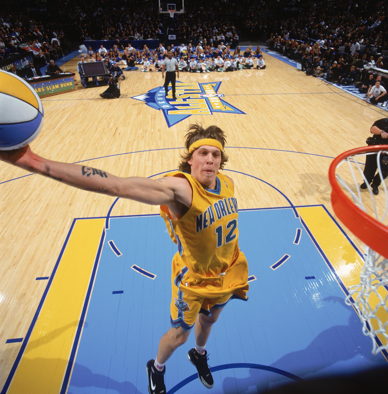 Chris Andersen, 2005