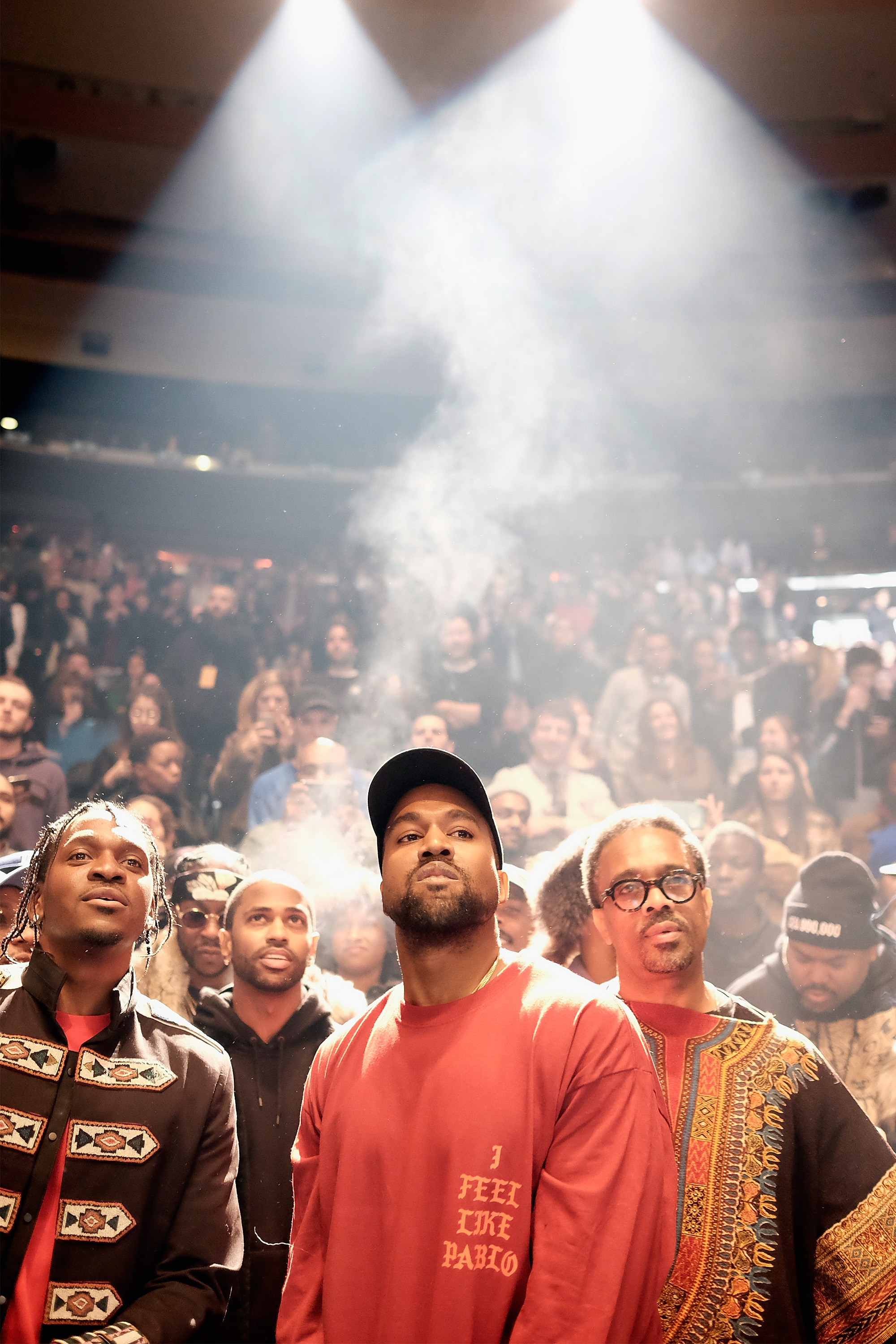Kanye West Drops Non-'Pablo' Song '30 Hours,' Adds to Album