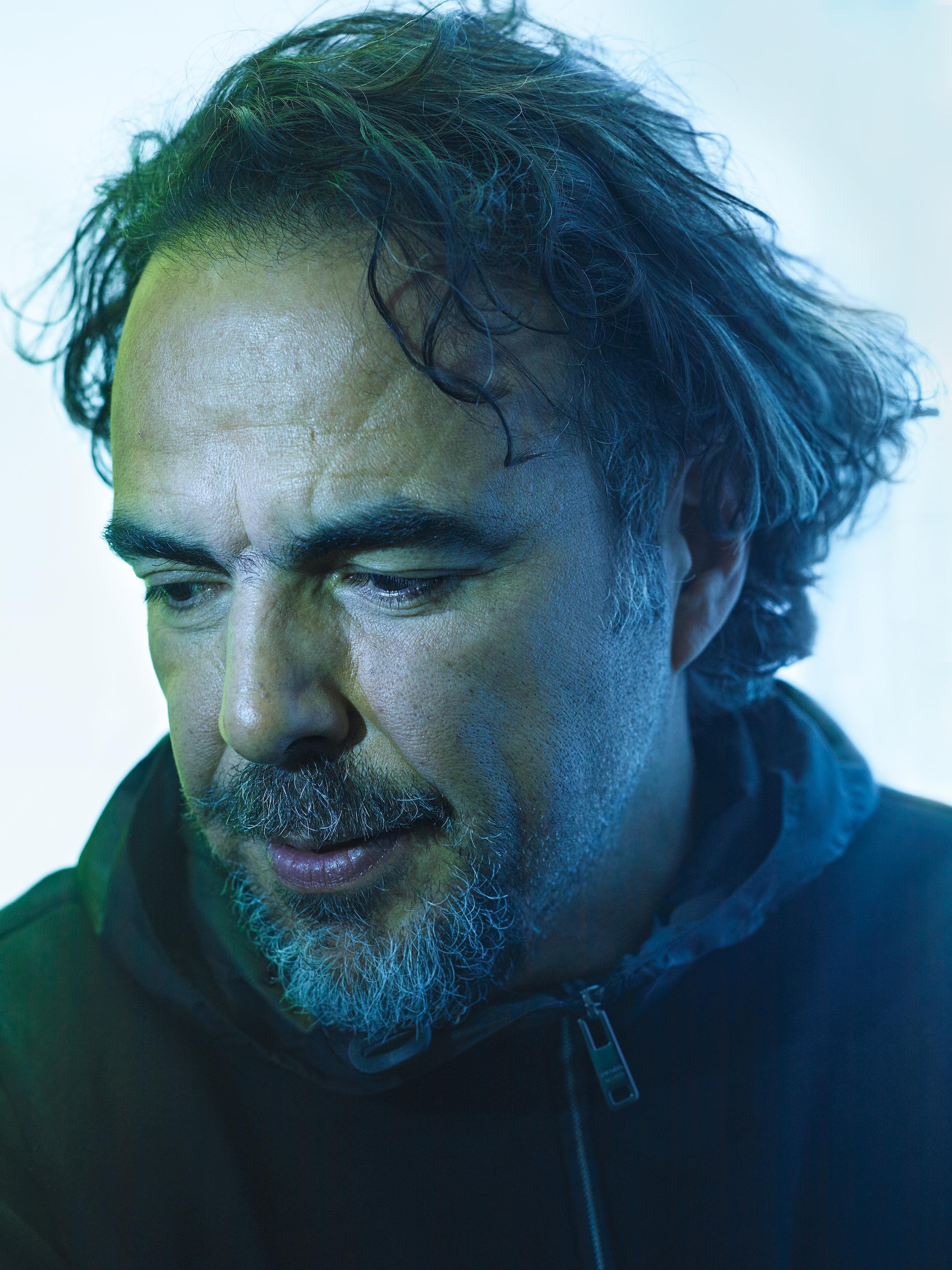 Alejandro G. Iñárritu: Hollywood's King of Pain