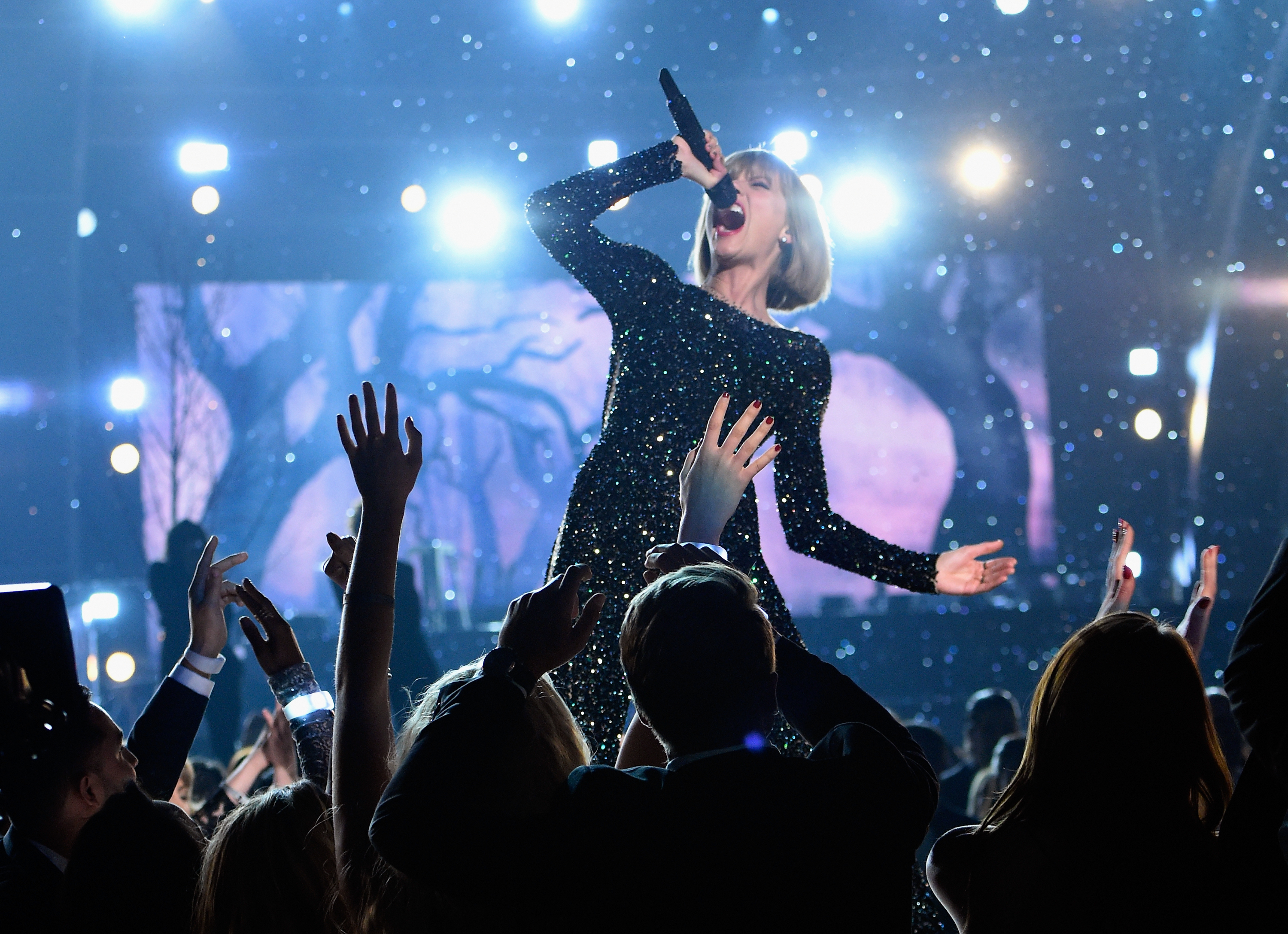 Grammys 2016: 8 Things You Didn't See and Hear on TV