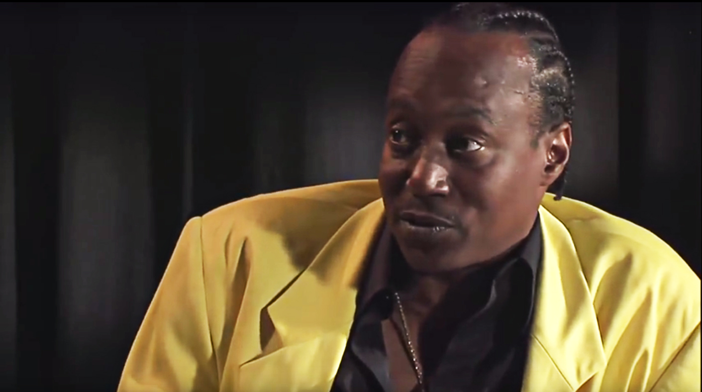 Nathan Barksdale, Drug Kingpin and 'Wire' Inspiration, Dead