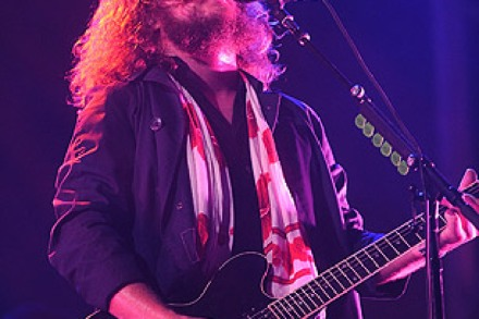 My Morning Jacket Achieves 'Muppet Glory' with 'Our World