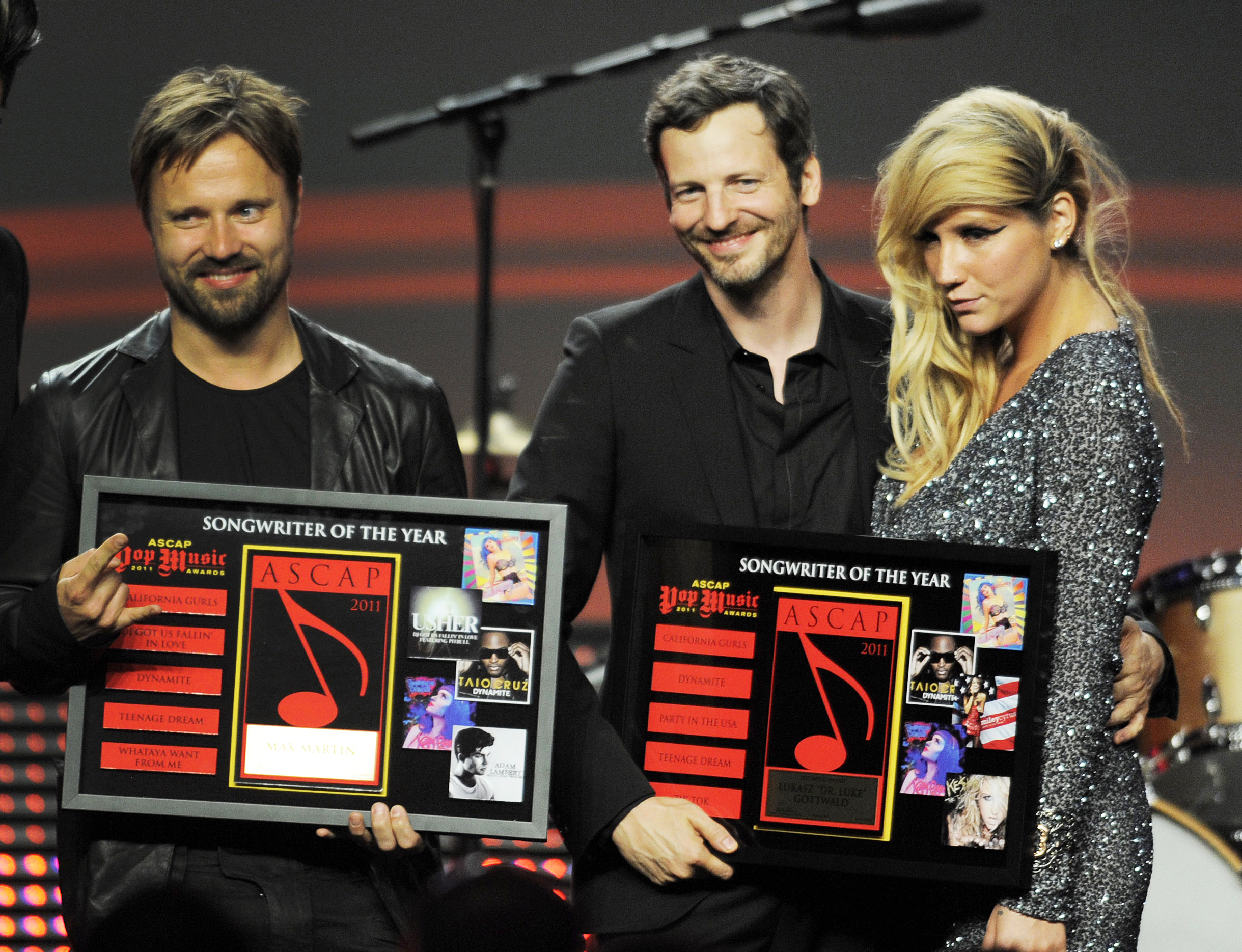 All That Way For Love 2011 kesha and dr. luke: everything you need to know to