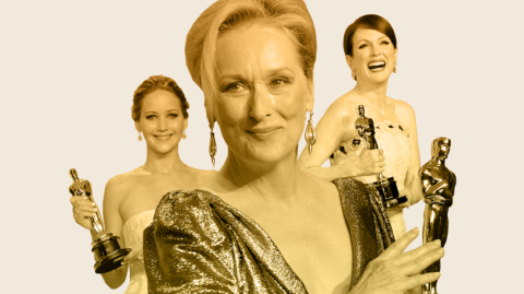 Best Actress Oscar Winners Since 2000 Ranked Worst To Best