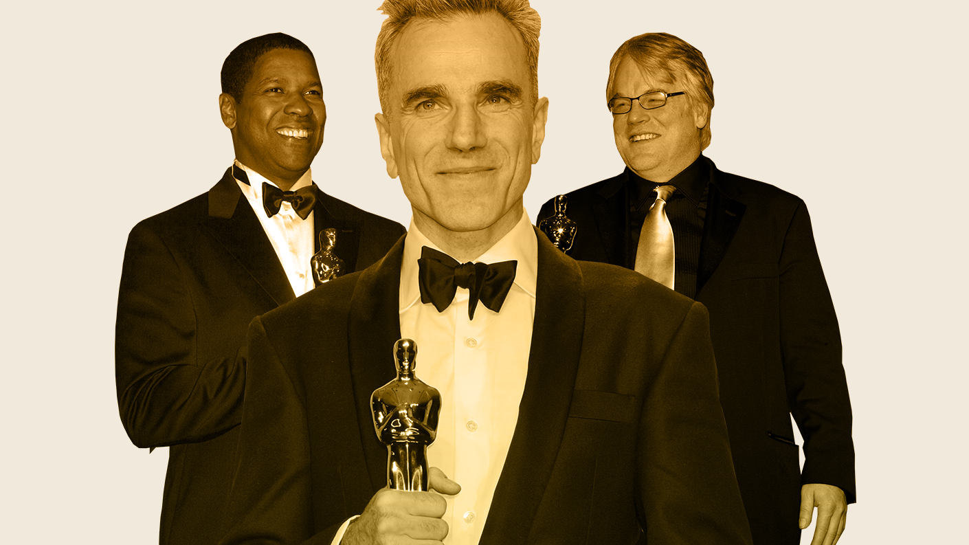 Best Actor Oscar Winners Since 2000 Ranked Worst To Best Rolling