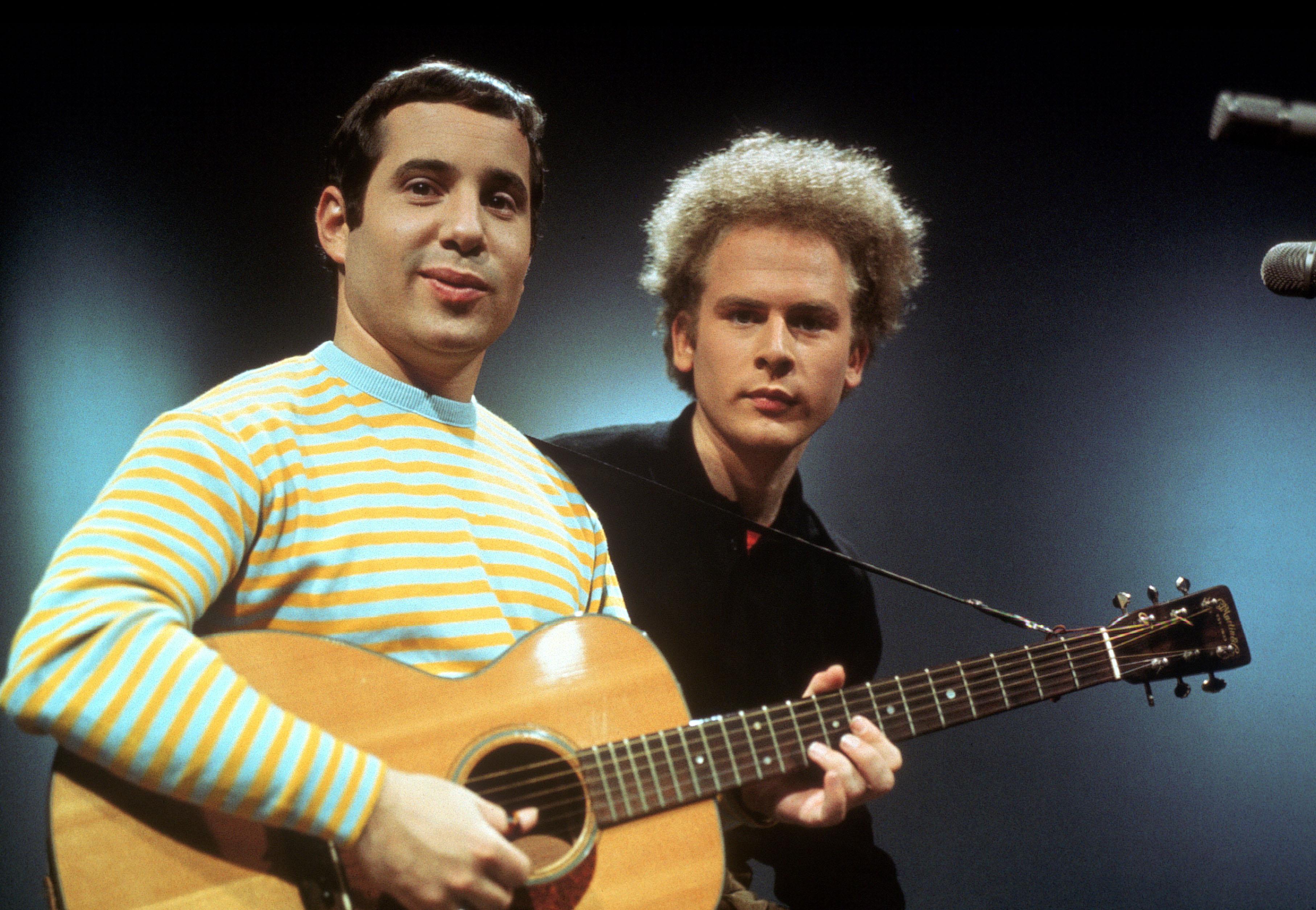Simon And Garfunkel Köln
