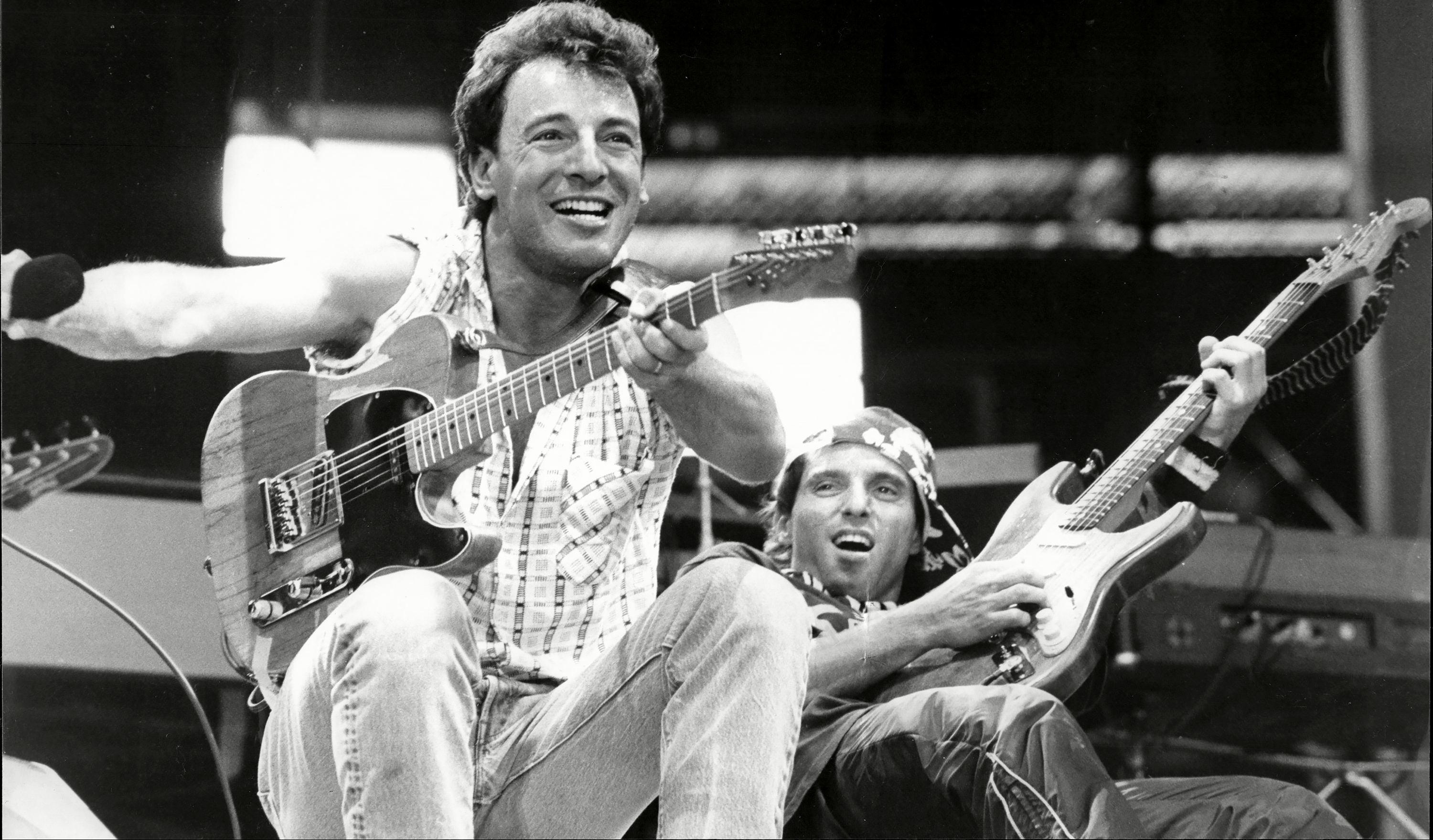 bruce springsteen the river canciones