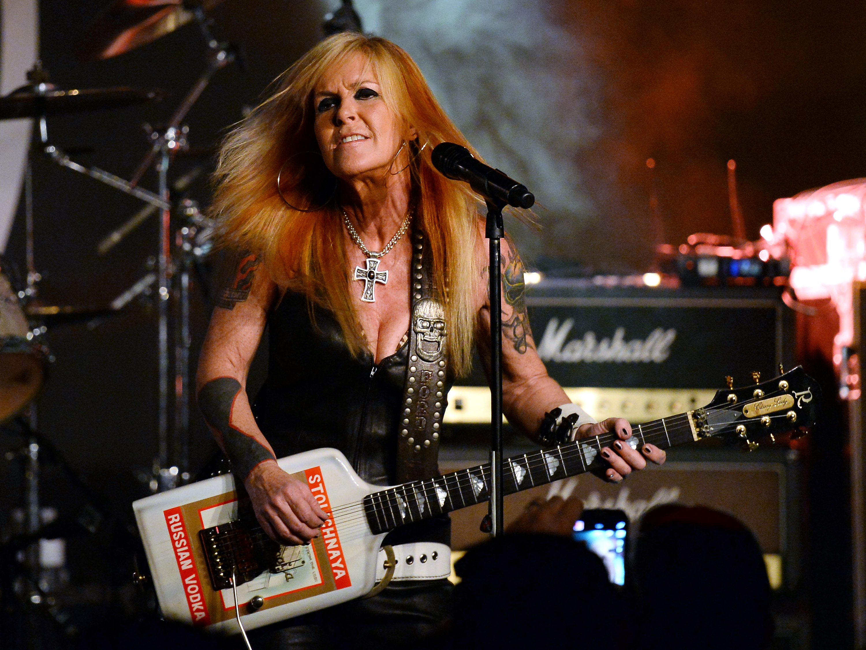 lita ford on the time she could have joined led zeppelin rolling stone. Black Bedroom Furniture Sets. Home Design Ideas
