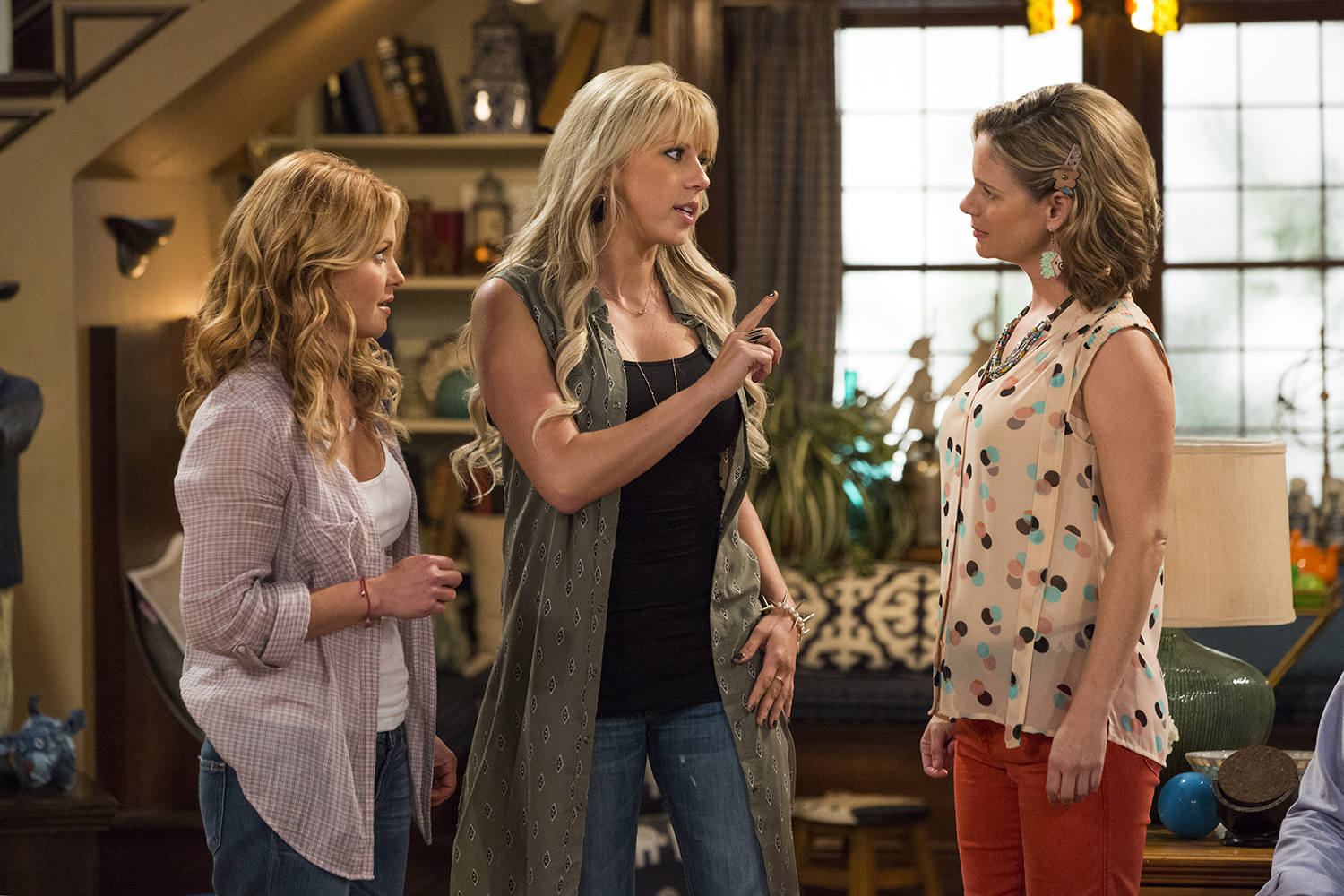 10 Most Wtf Moments From Netflixs Fuller House Rolling Stone