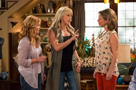 10 Most WTF Moments From Netflix's 'Fuller House' – Rolling Stone