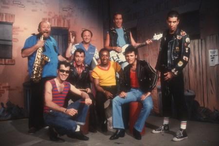 Lennie Baker Sha Na Na Saxophonist Dead At 69 Rolling Stone