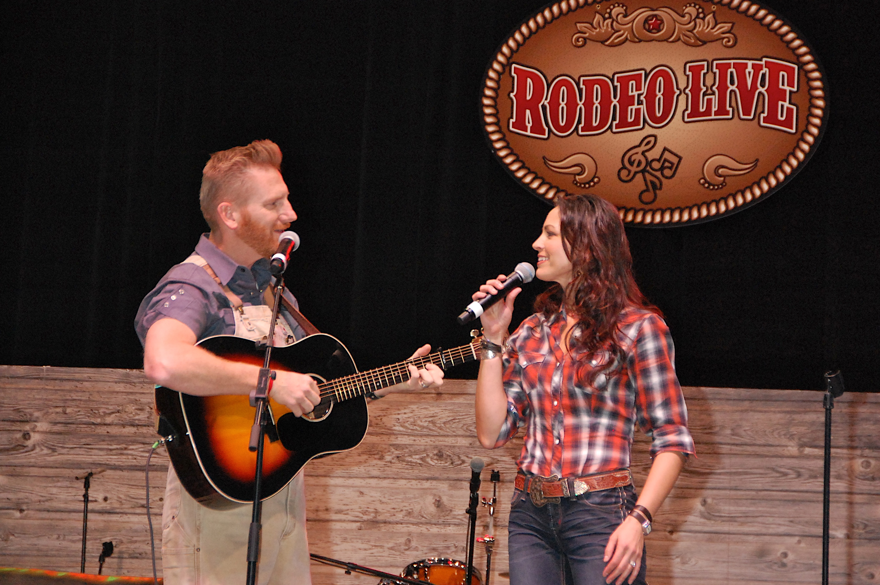 Joey + Rory: Their 10 Best Performances – Rolling Stone