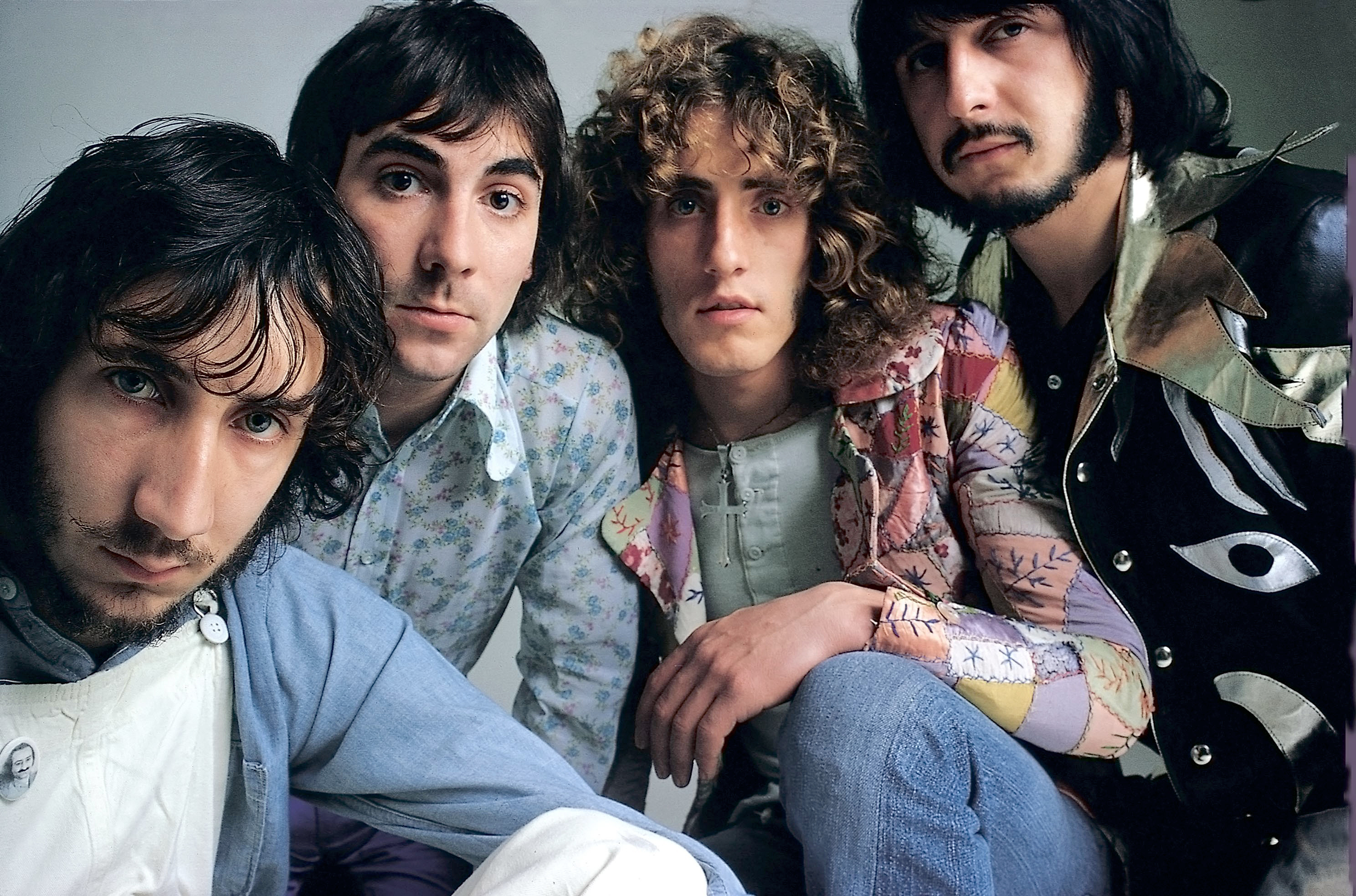 1491e11ca397e7 The Who s 50 Greatest Songs – Rolling Stone