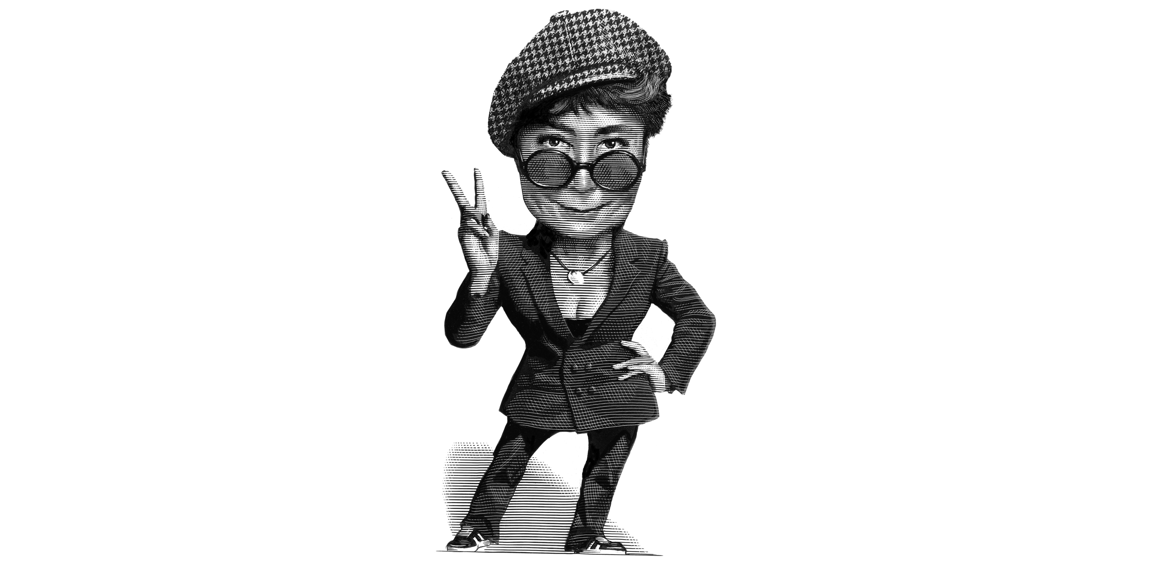 Yoko Ono On Bowie Memories How Meeting John Lennon Saved Her Rolling Stone