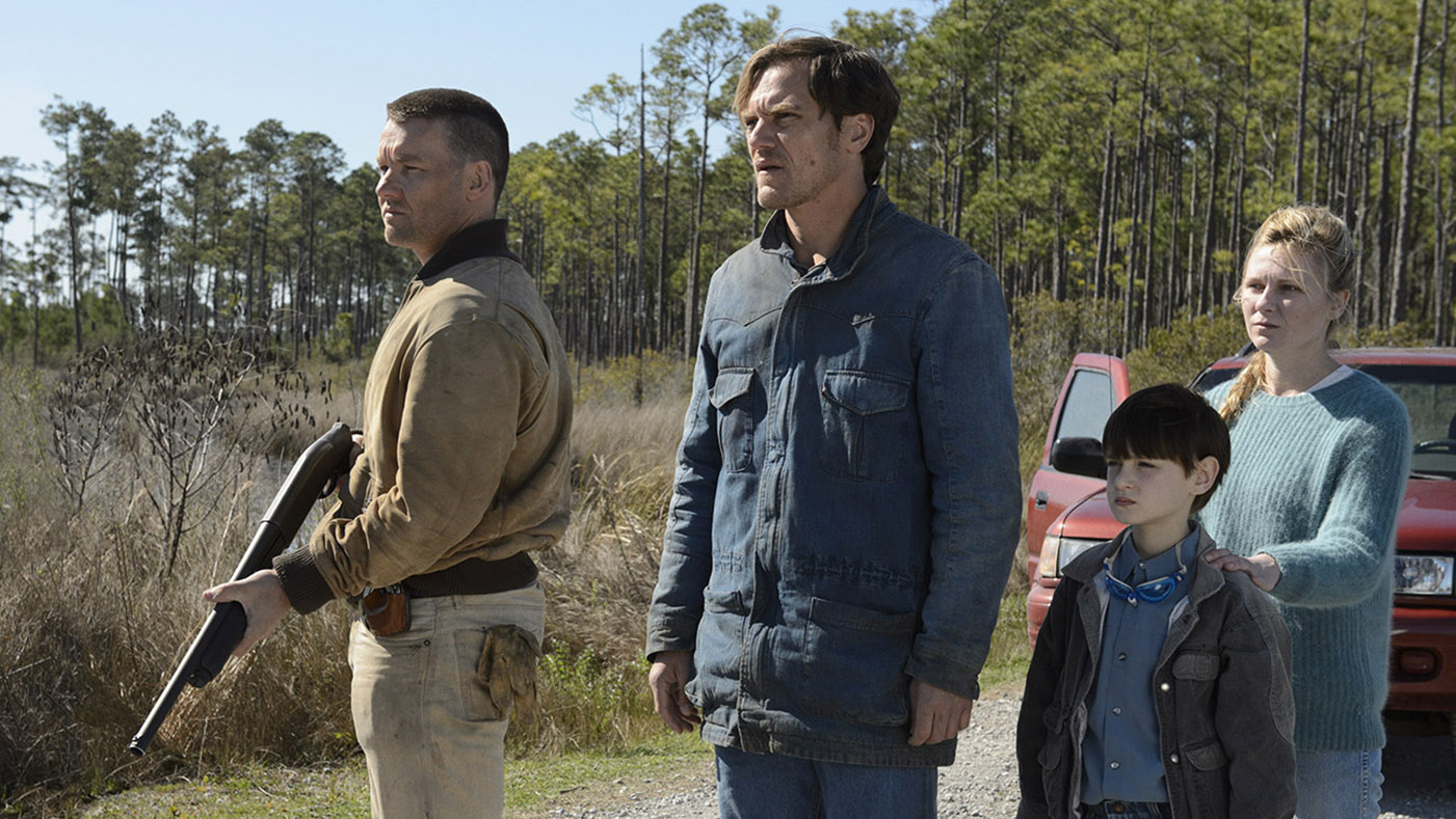 Midnight Special' Movie Review – Rolling Stone