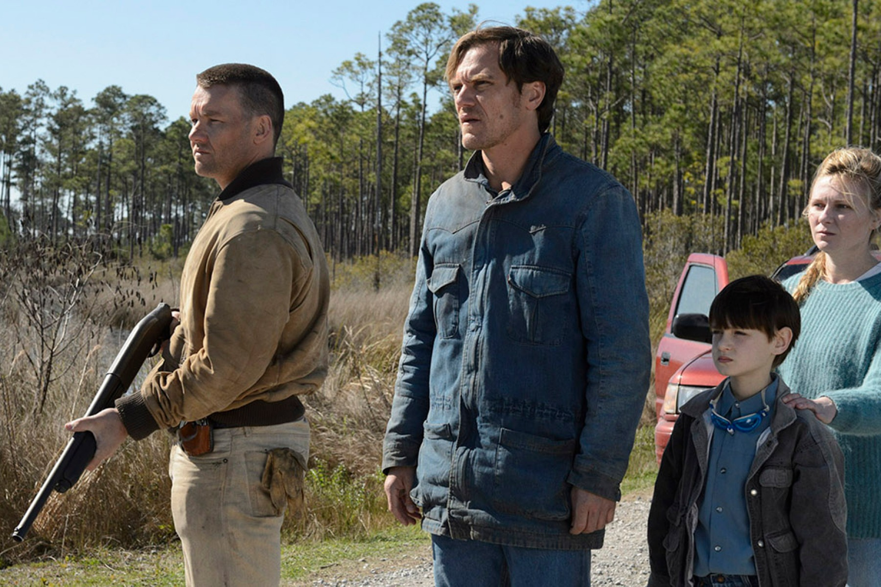 Midnight Special' Movie Review - Rolling Stone