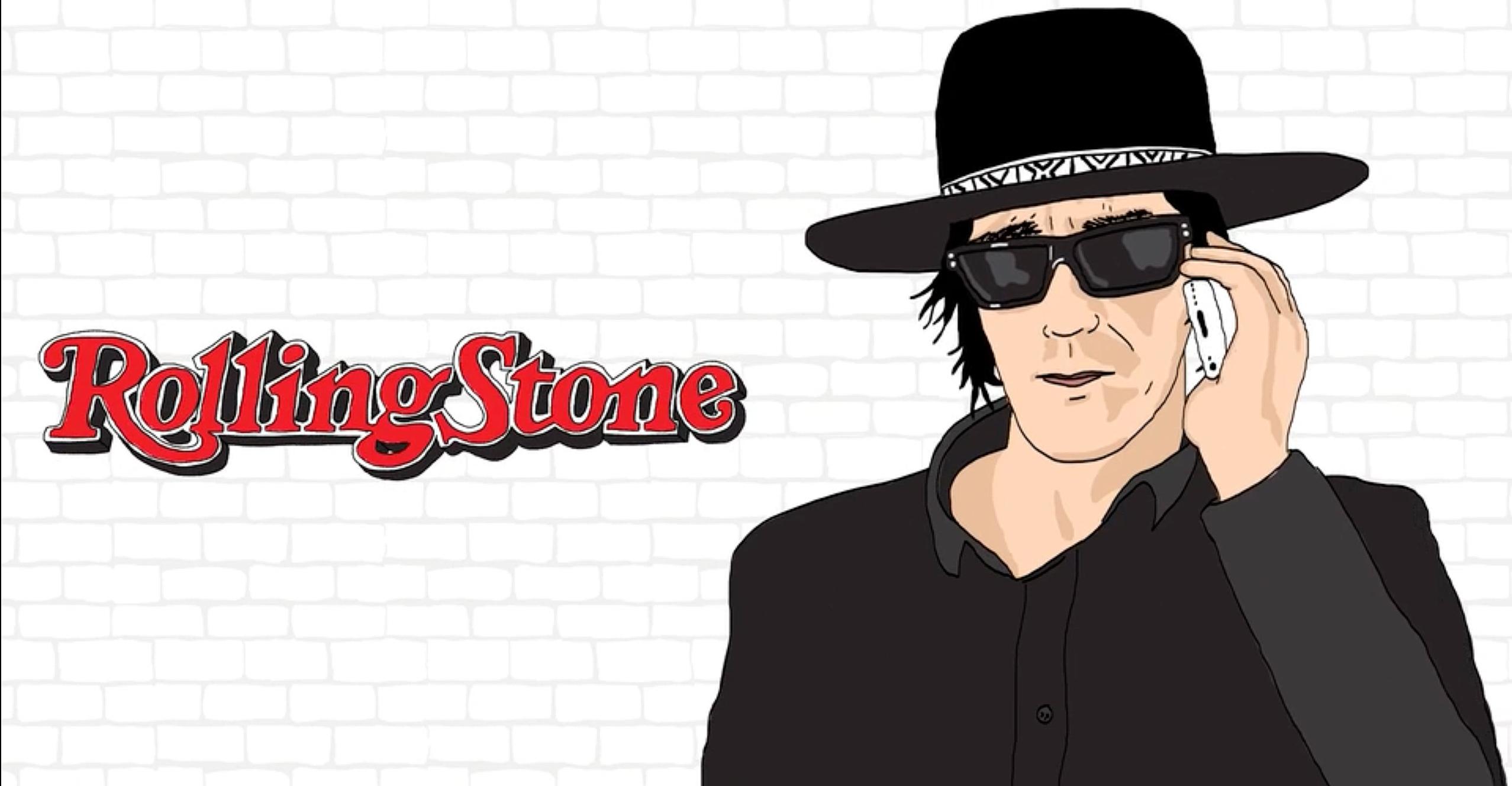 f2d360cf88 Hear Izzy Stradlin Deny Involvement in Guns N  Roses Reunion – Rolling Stone