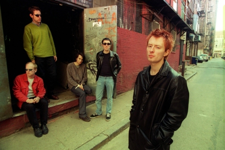 20 Insanely Great Radiohead Songs Only Hardcore Fans Know – Rolling