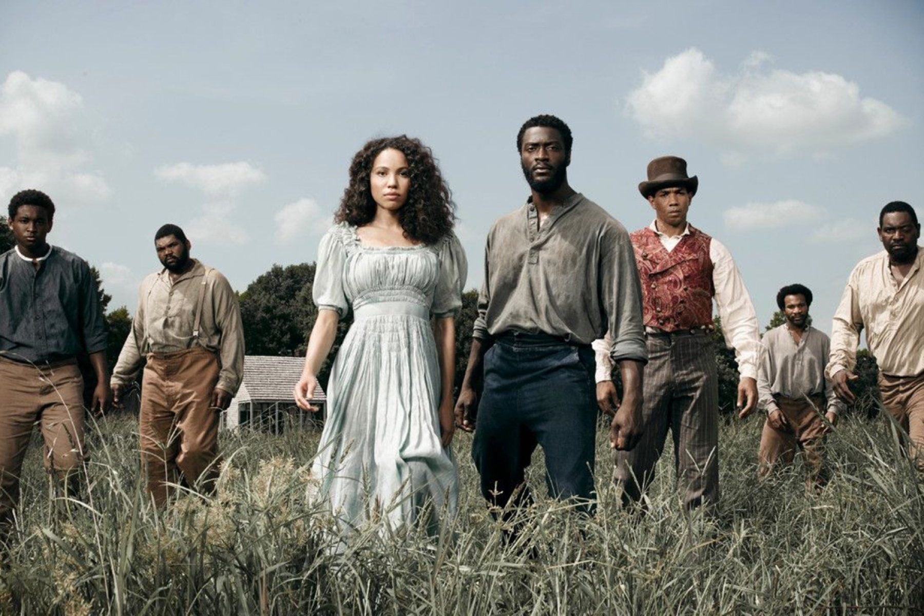 Underground': How a Slave-Revolt Series Made It to Primetime TV ...