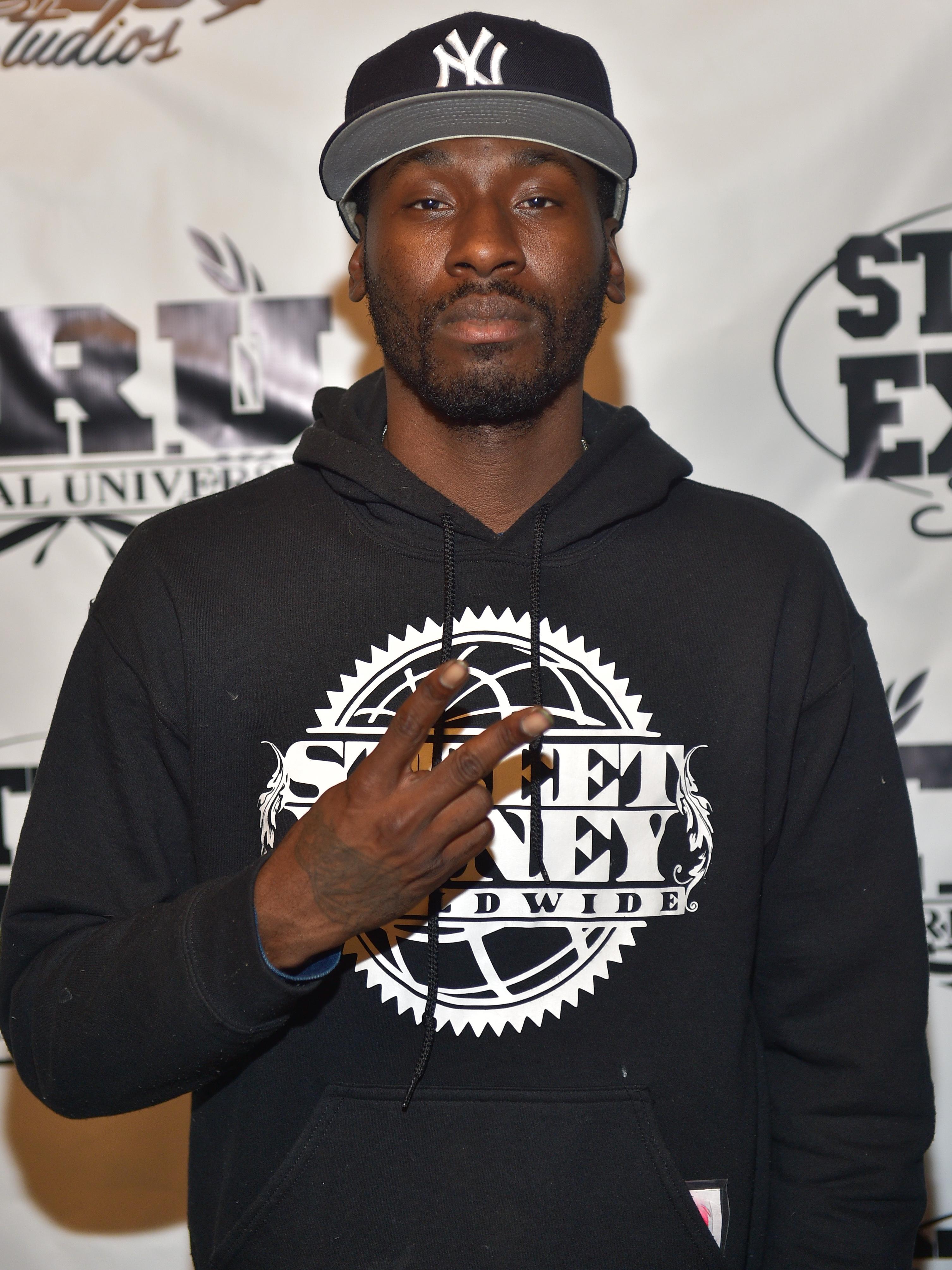 Bankroll Fresh, Atlanta Rapper, Dead at 28 – Rolling Stone
