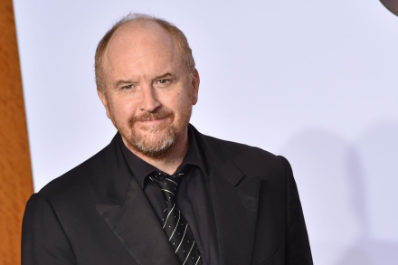 Louis C.K. Rips Donald Trump in Epic Email: 'The Guy Is Hitler'