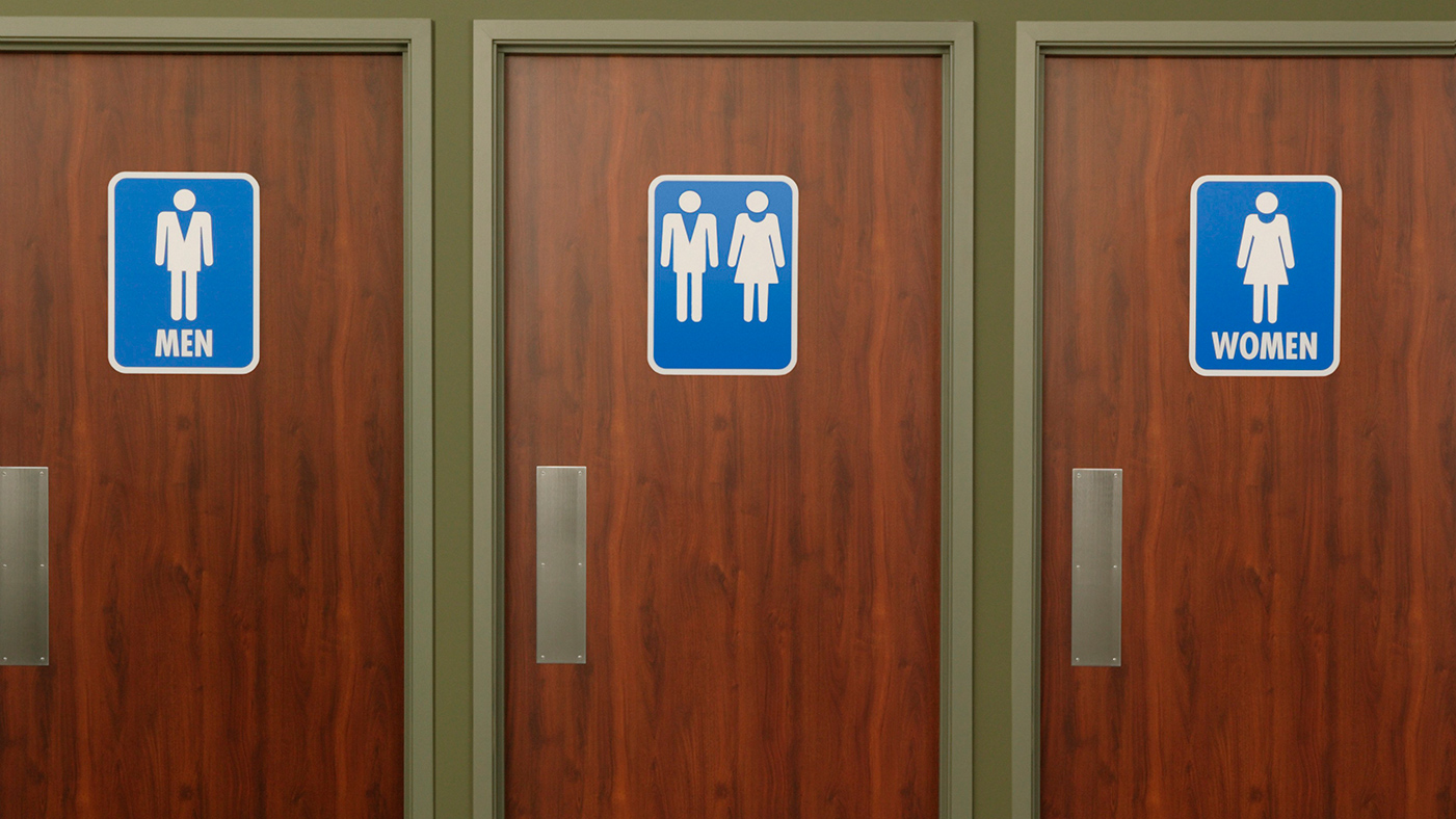 Why Conservatives Increasingly Care Where You Pee