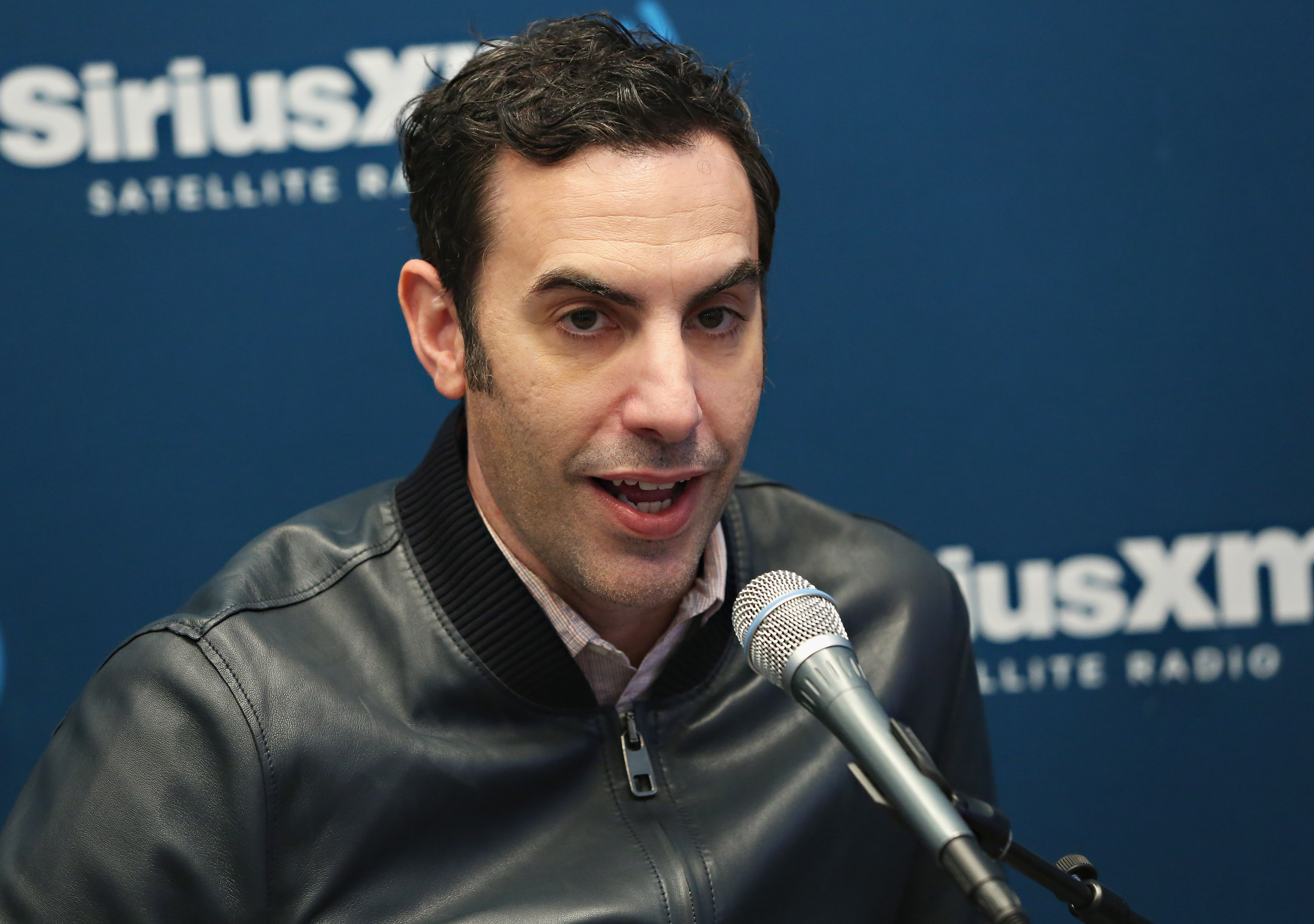 156c9de6fddde Sacha Baron Cohen Explains Departure From Freddie Mercury Biopic ...