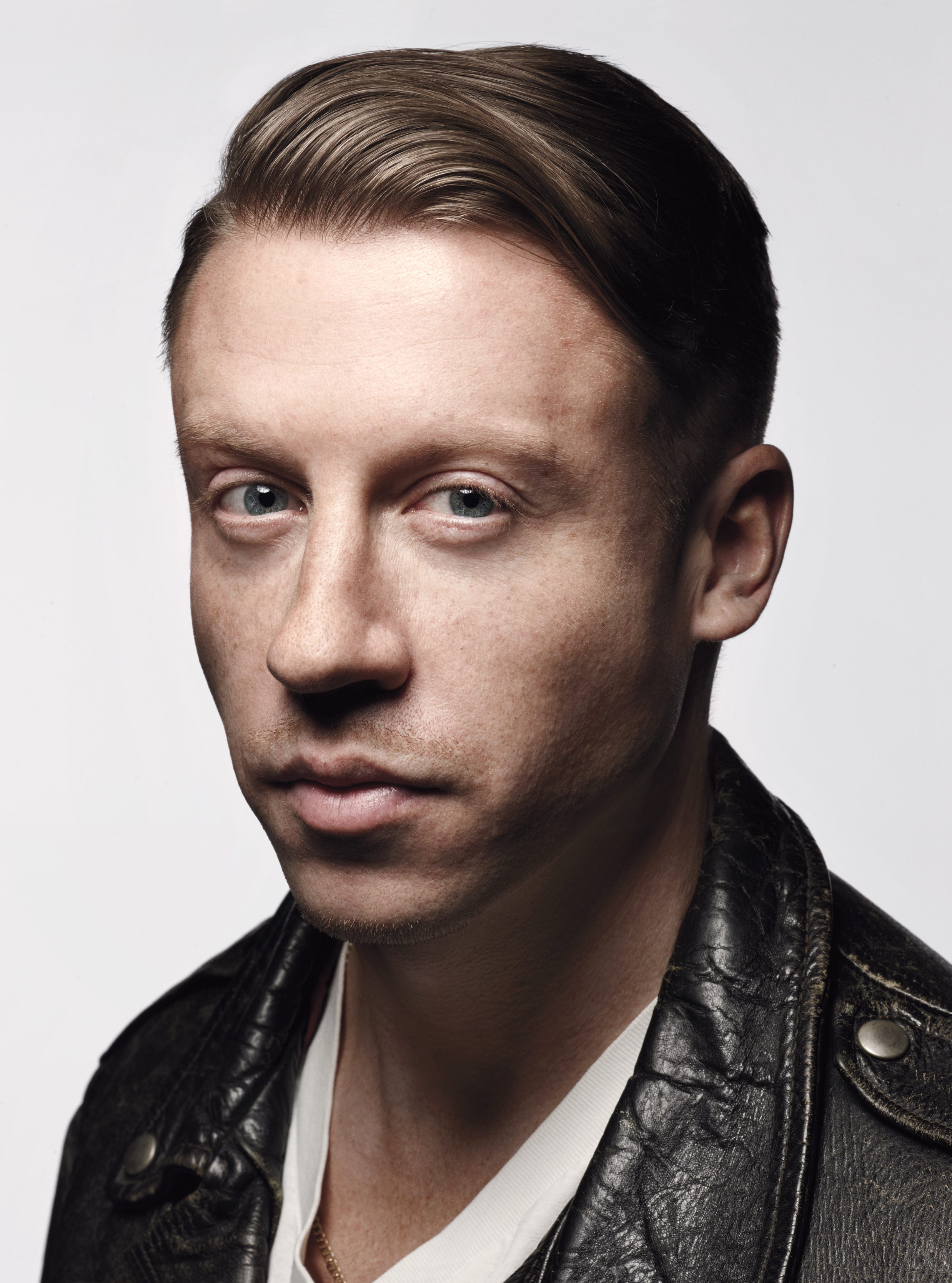 Why Macklemore Risked It All To Create White Privilege Ii