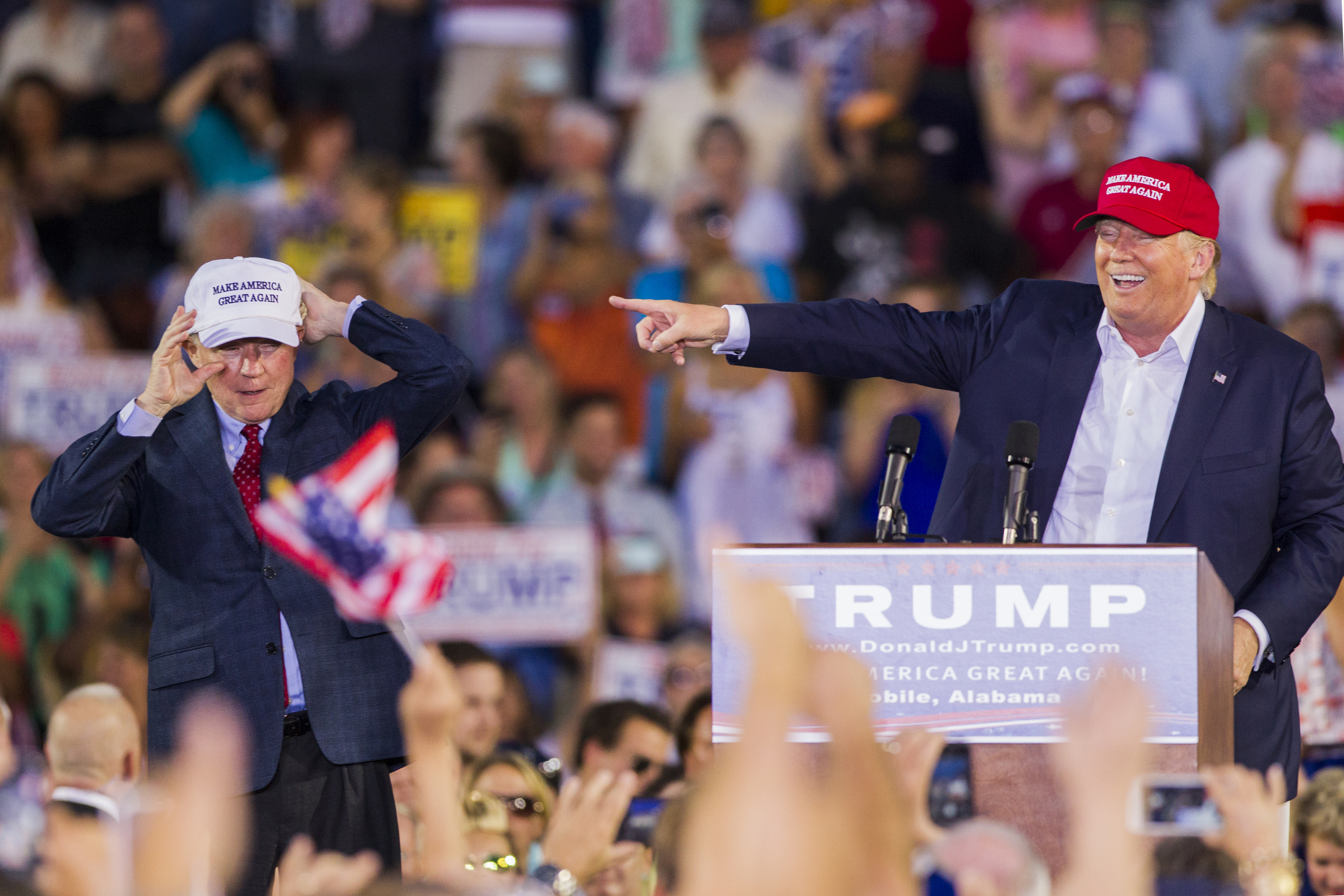 Why Trump's Endorsements Should Scare Your Pants Off