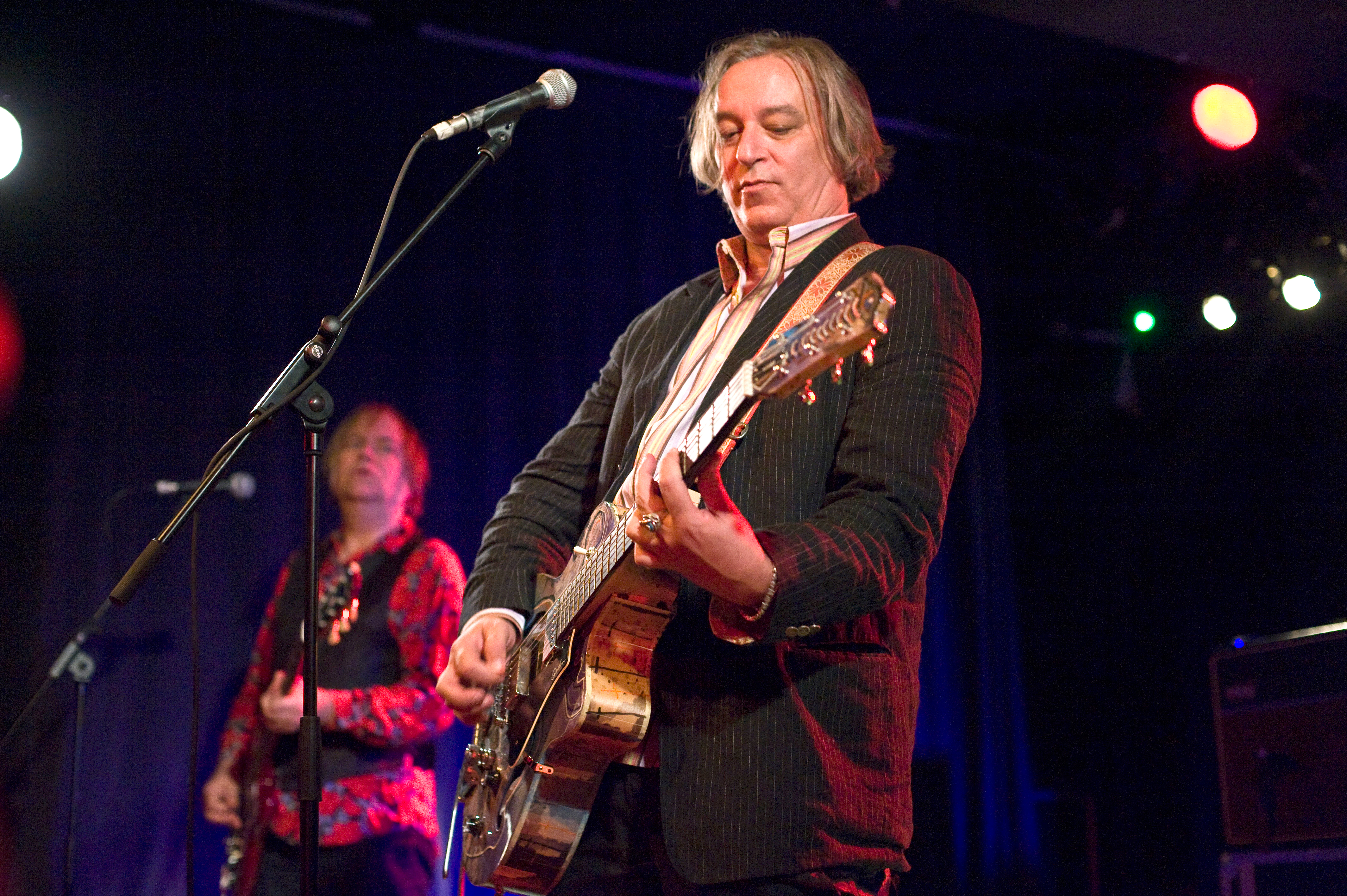 Peter Buck on Life After R E M : 'I Hate the Business' – Rolling Stone