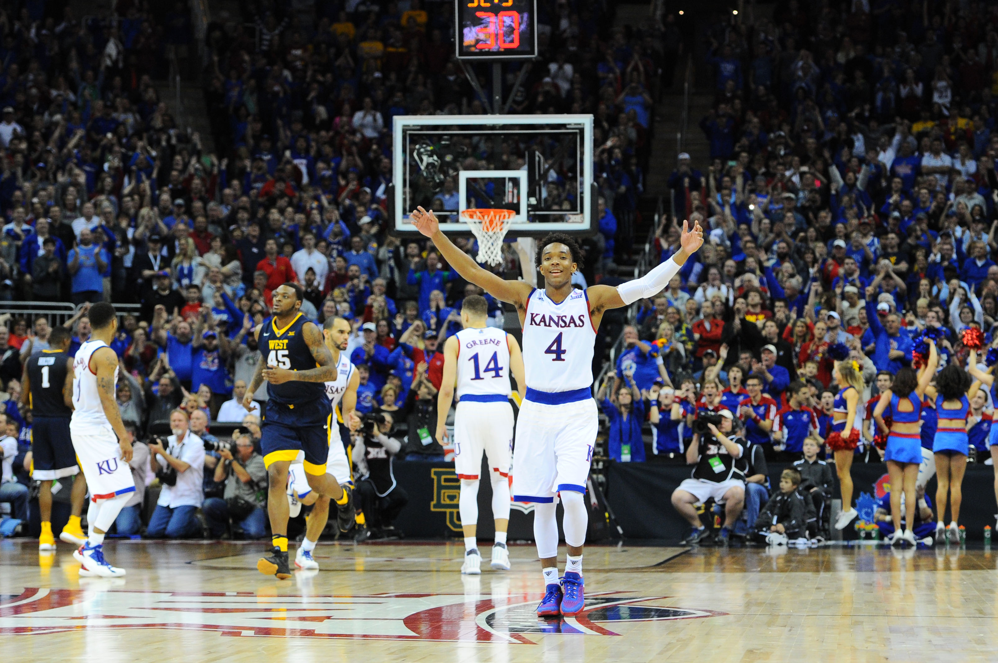 a561f9f5acdd March Madness  5 Things to Know Before Your Bracket Goes Bust ...