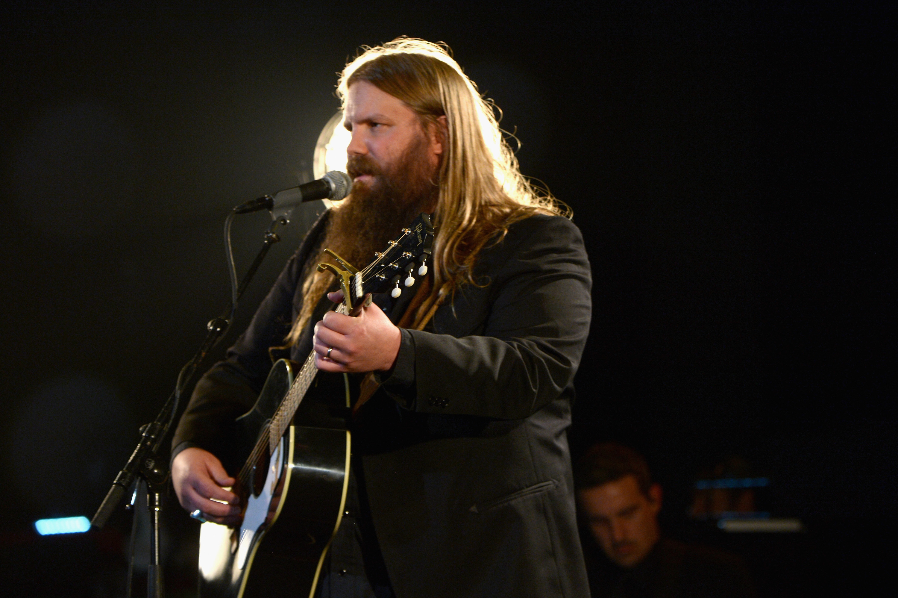 10 Great Songs You Didnt Know Chris Stapleton Wrote Rolling Stone