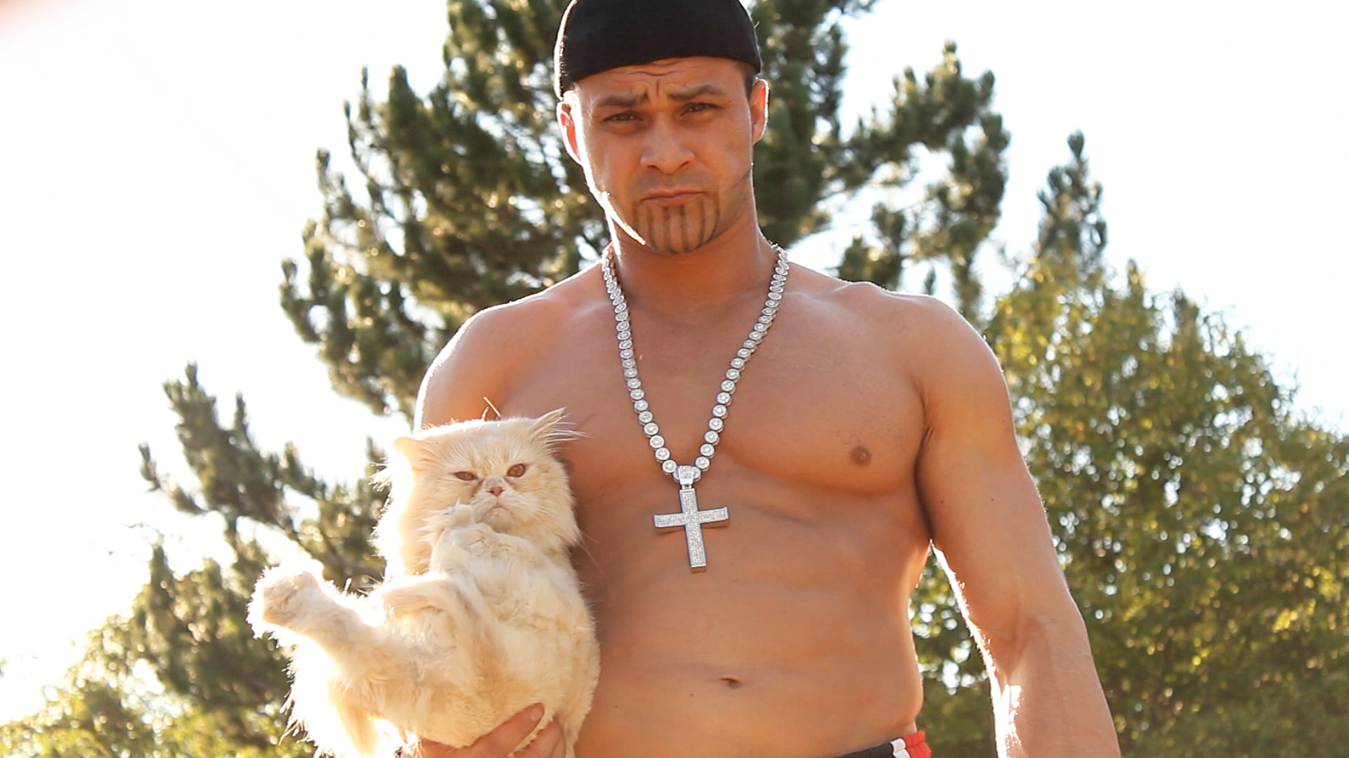 The Rise and Fall of Wrestling's Weed-Dealing, Cat-Breeding Phenom