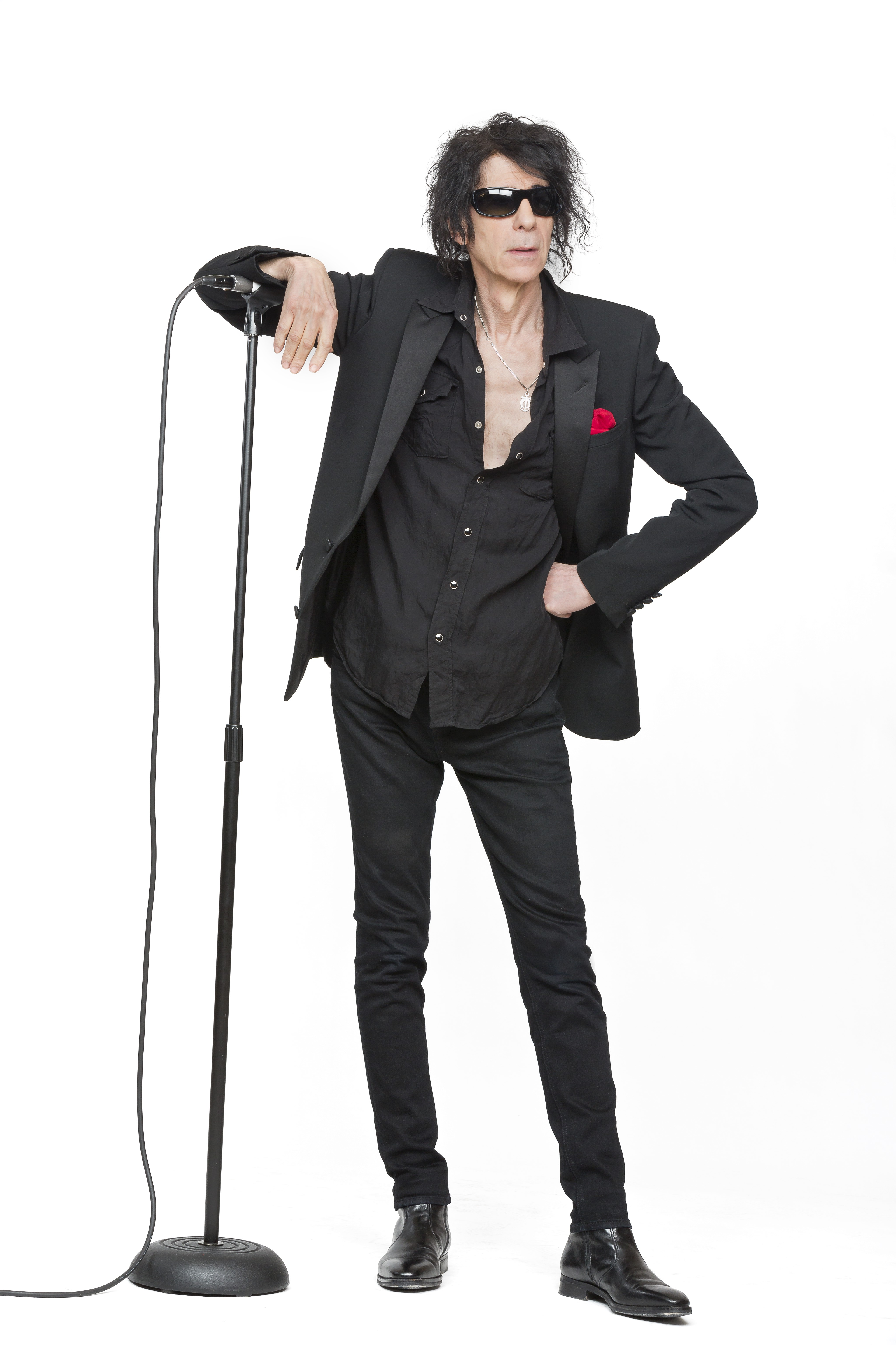 04143473b J. Geils Band singer Peter Wolf discusses the making of his rootsy new LP
