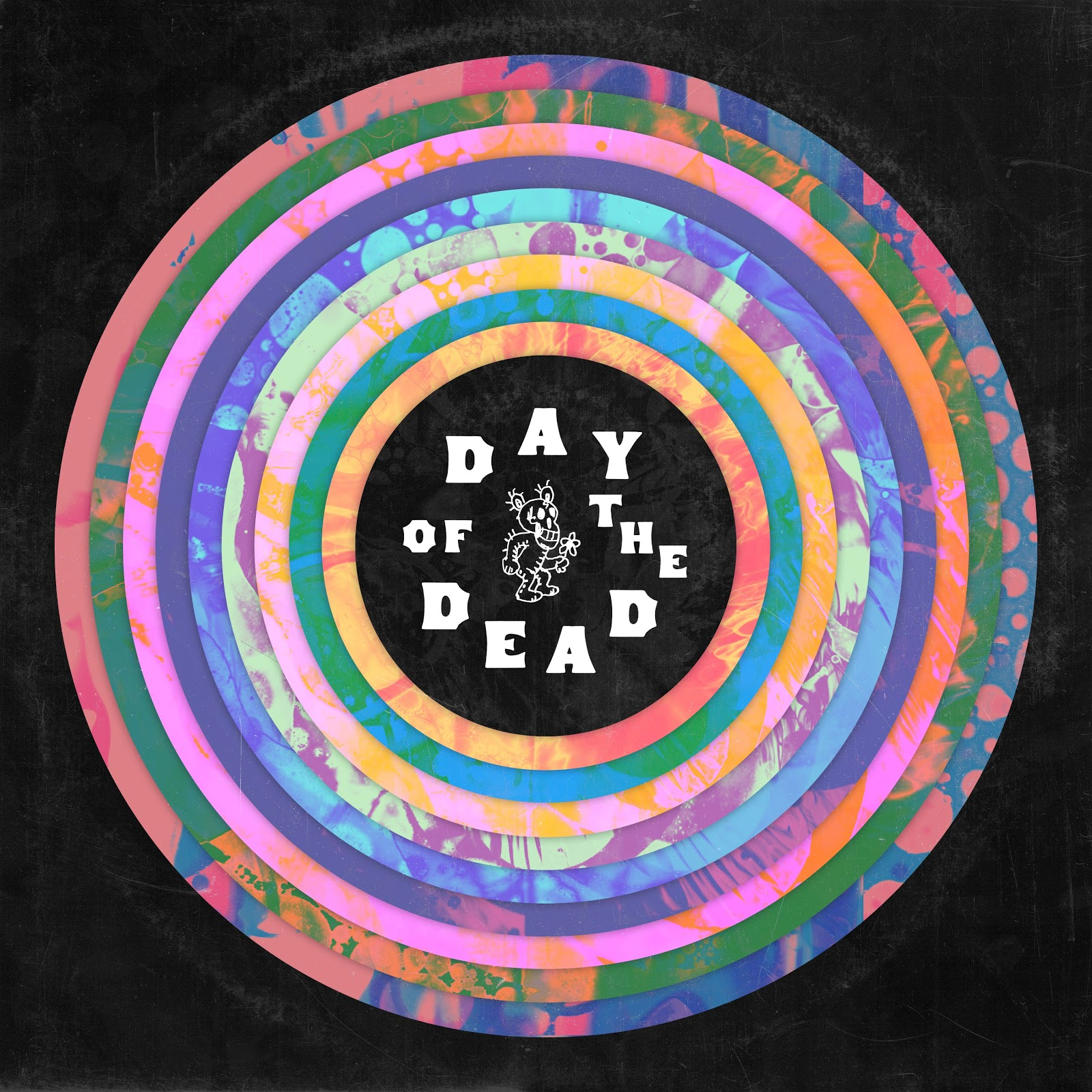 The National Unveil Massive Grateful Dead All-Star Tribute Album